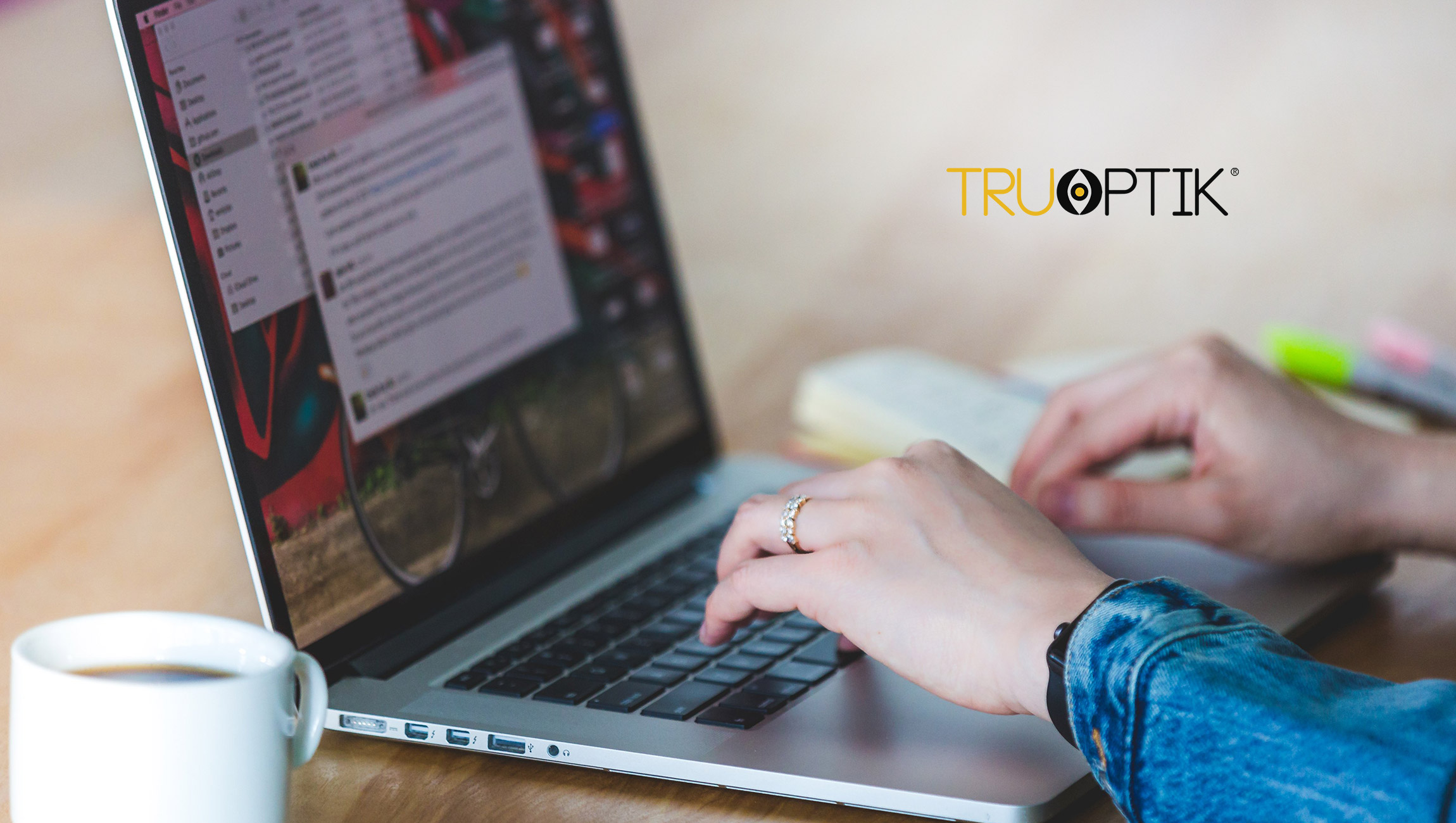 TruOptik Announces Cross-Screen Audience Validation for Refined OTT and CTV Adtech