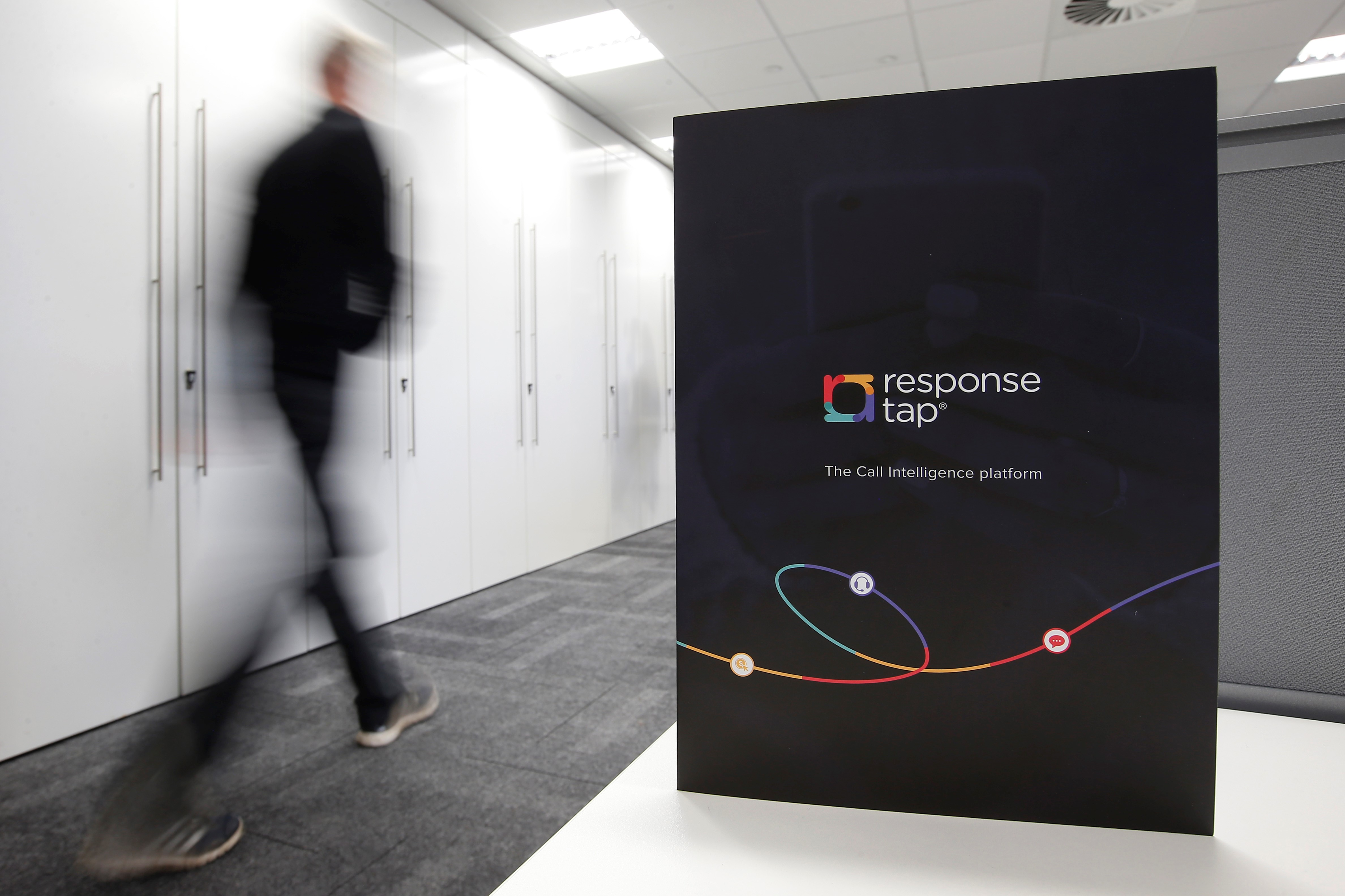 ResponseTap Appoints David Turner as the New VP of Engineering
