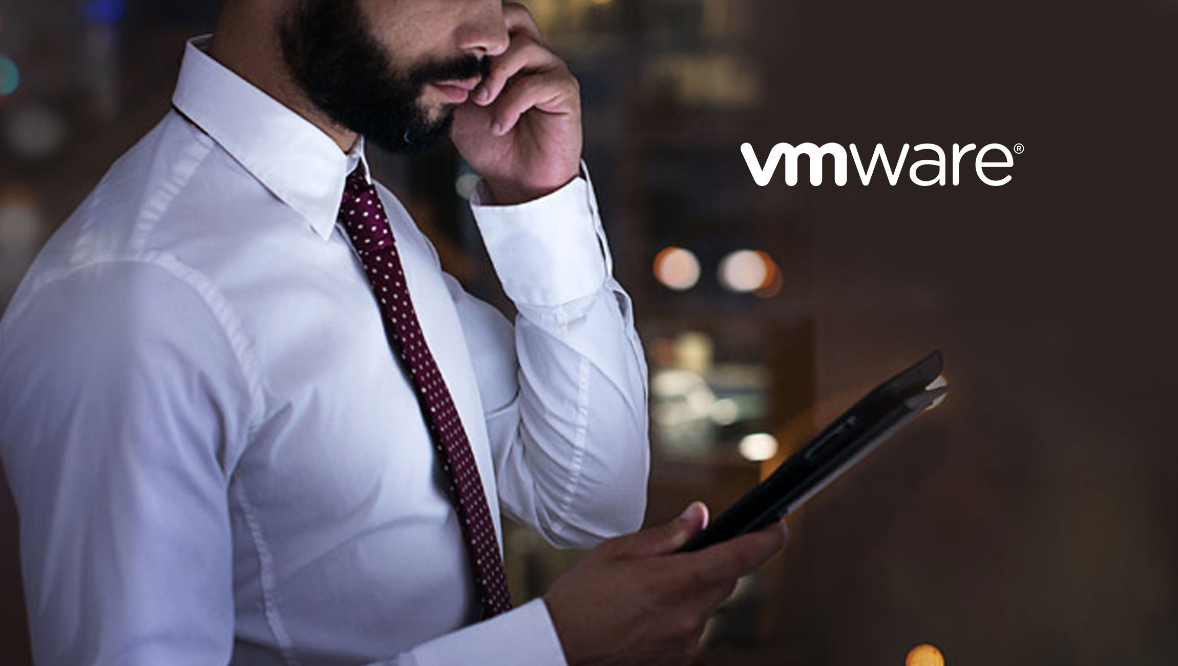 VMware Extends No. 1 Ranking in Cloud System and Service Management According to Global Analyst Firm