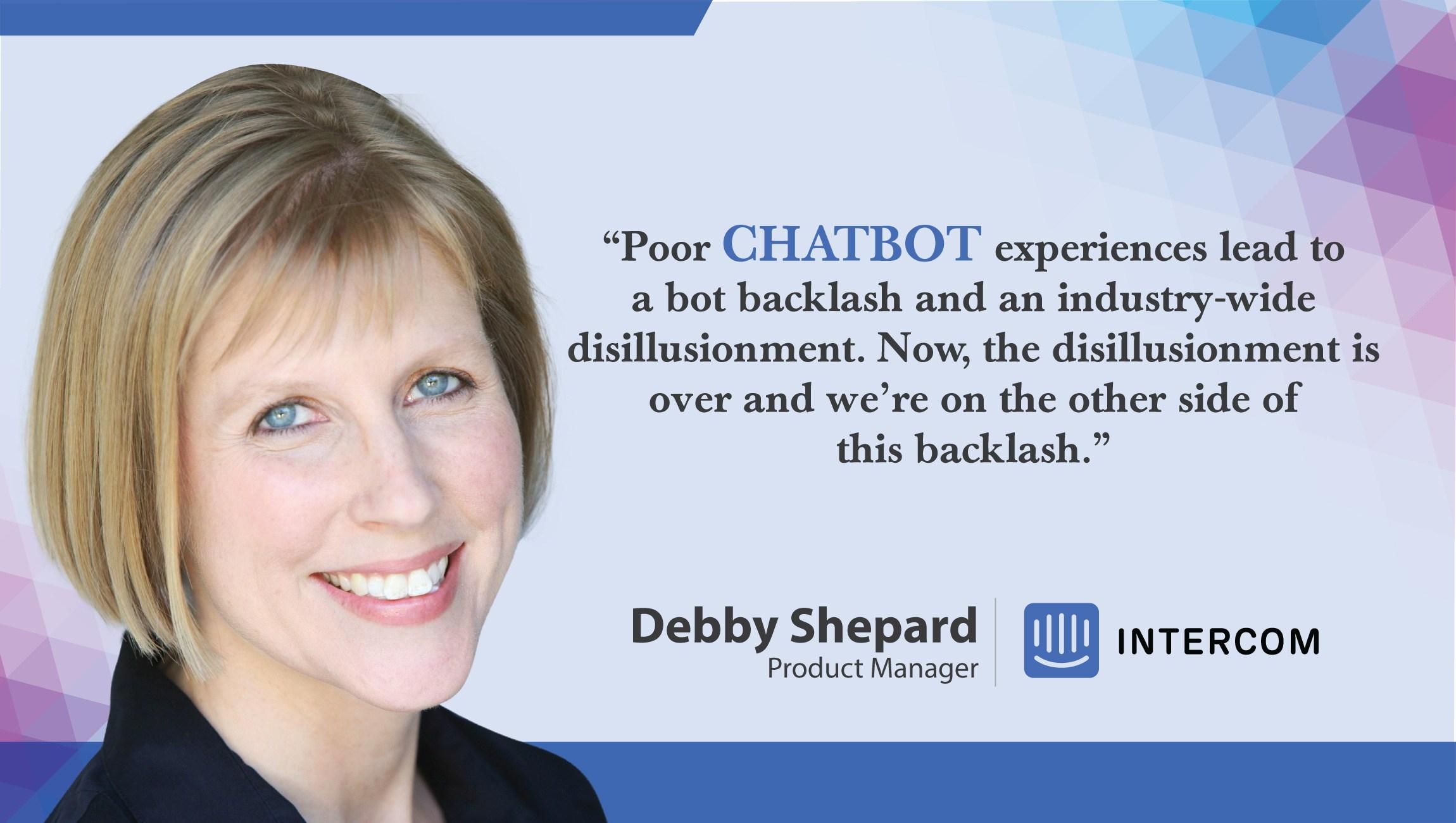 Debby Shepard
