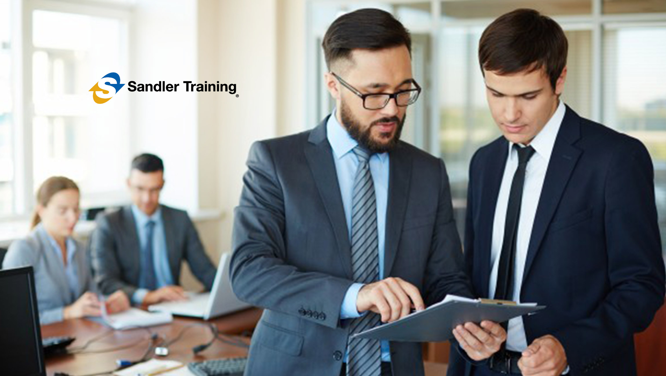 New 21st Century Prospecting Online Course From Sandler
