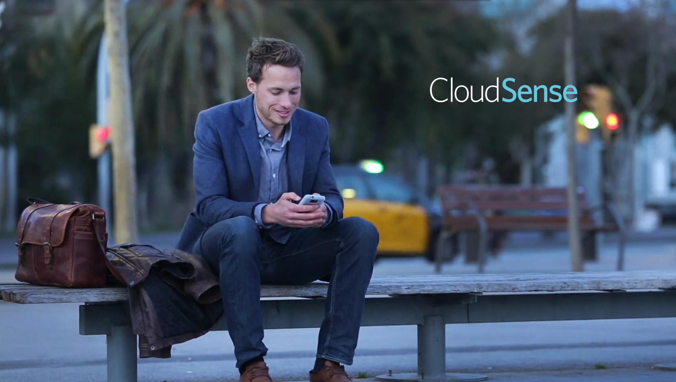 CloudSense