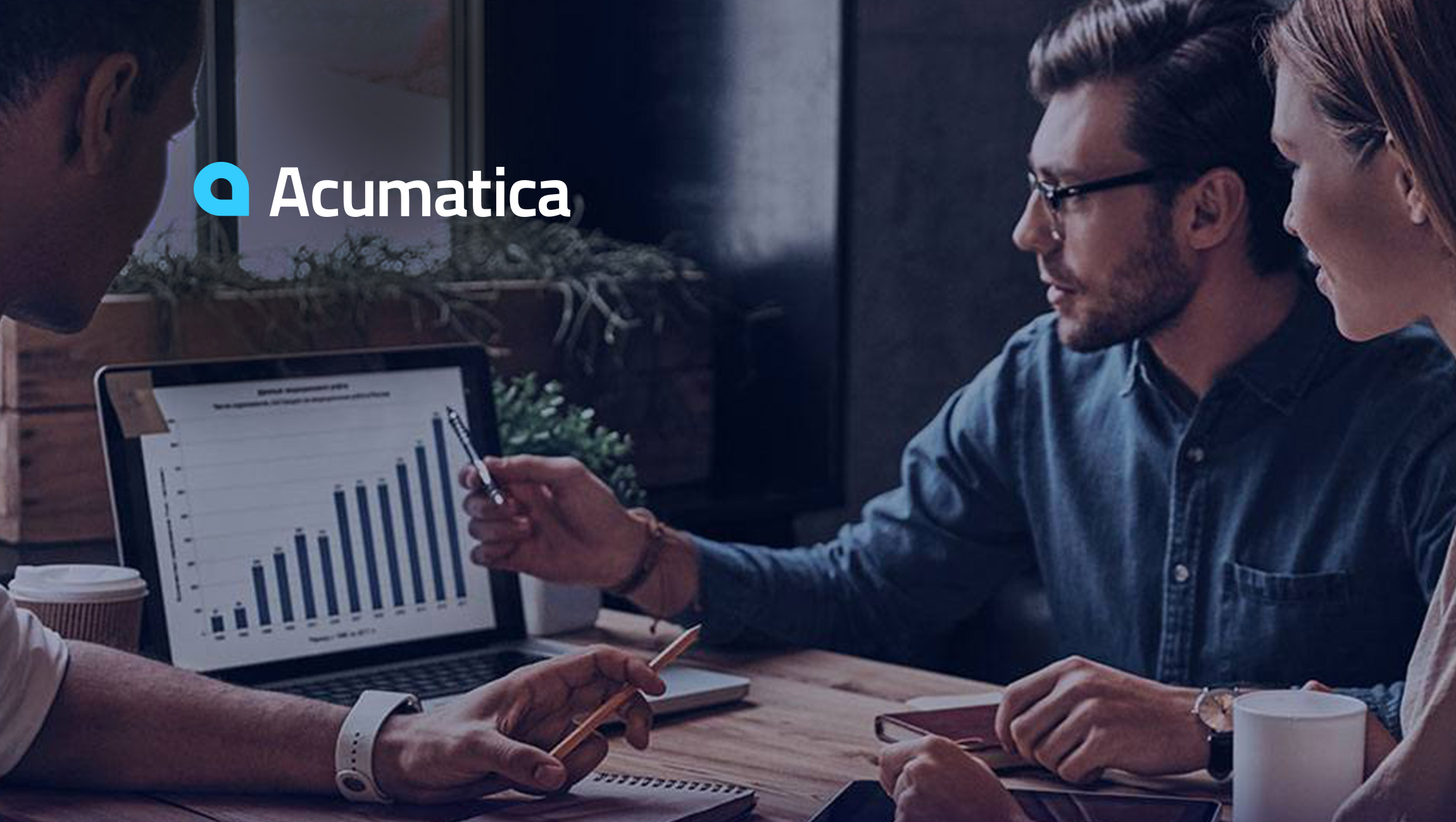 Acumatica Cloud ERP Launches Aggressive UK Expansion