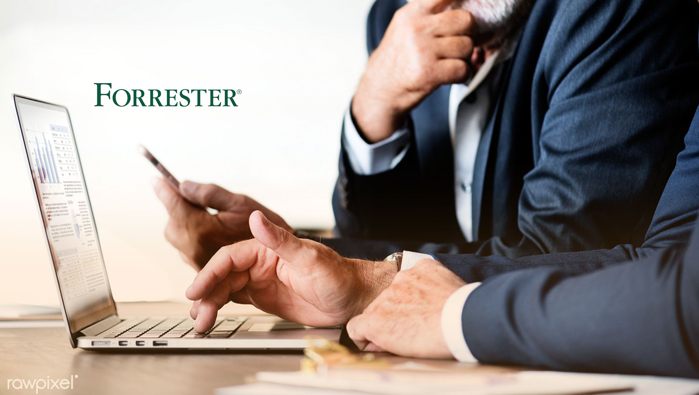 Forrester: The Time Is Now For CX And Marketing Professionals To Transform Customer Experience