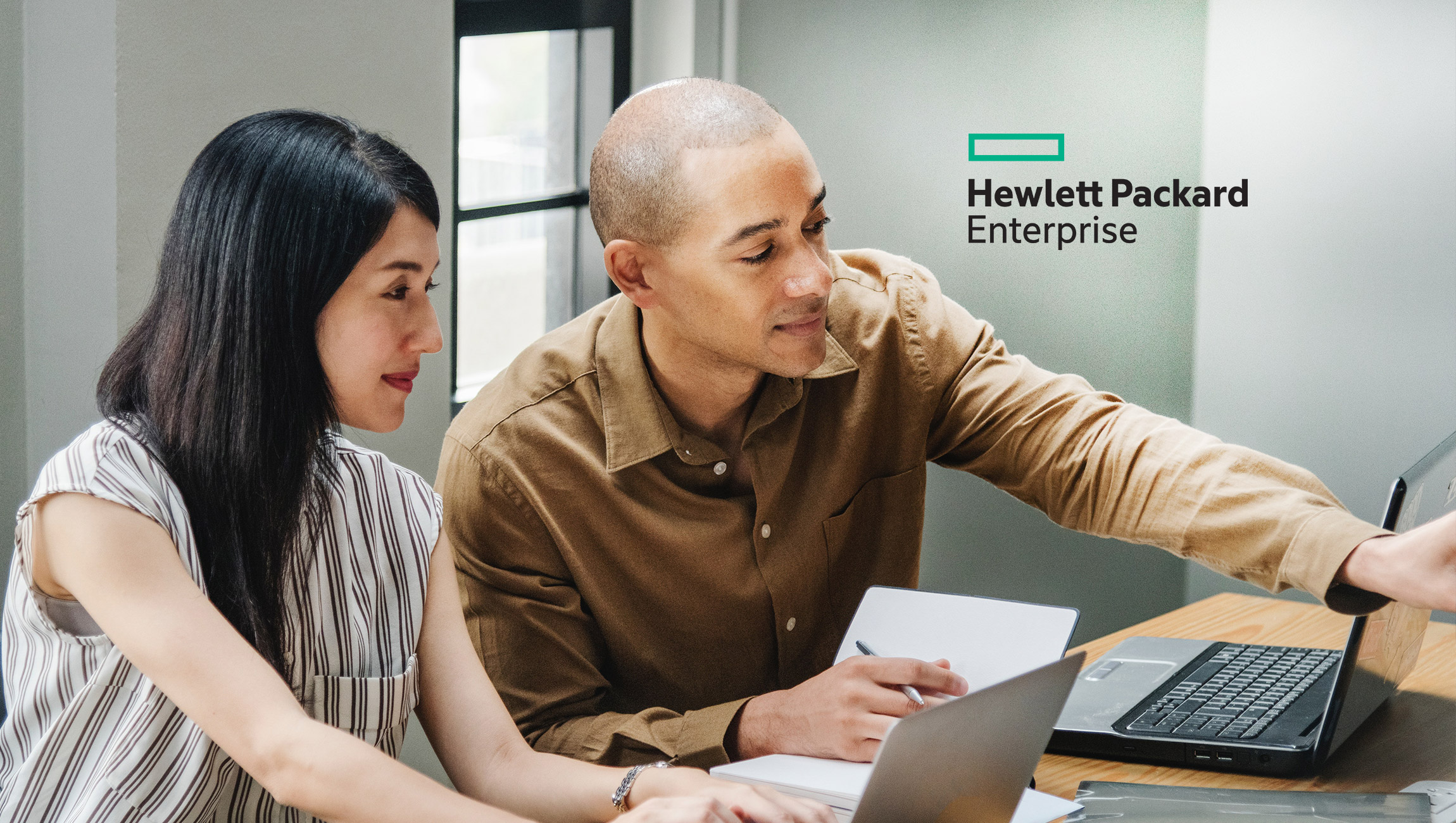 Hewlett Packard Enterprise Introduces Channel Programs and New HPE GreenLake Cloud Services to Help Partners Deliver the Cloud Experience Everywhere