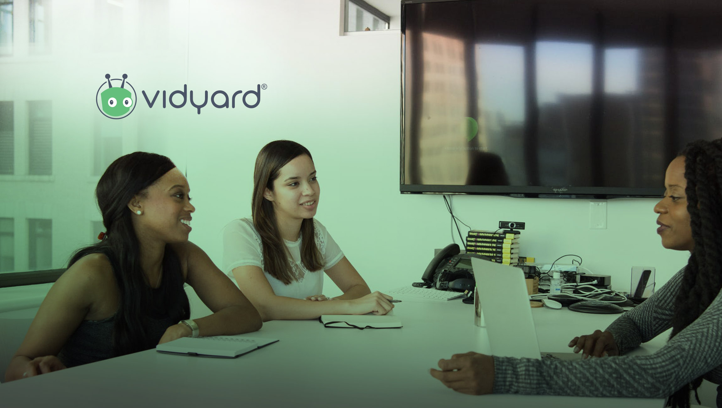 InsideSales.com and Other Leading Sales Platforms Select Vidyard GoVideo to Power One-to-One Video Messaging