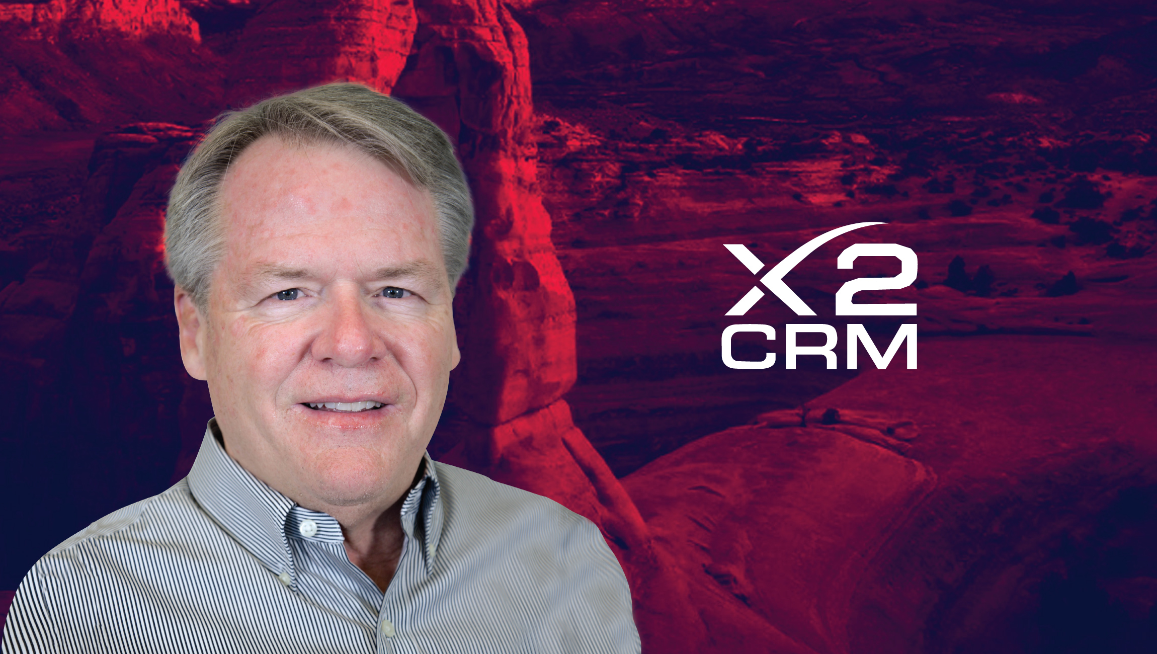 Interview with David Buchanan, CEO at X2Engine