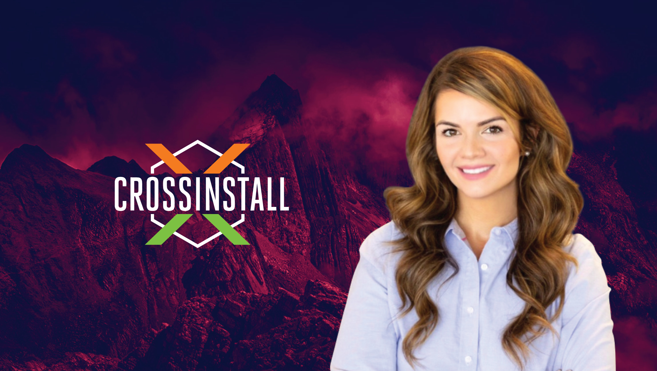Salestech Interview With Georgia Herdener, SVP of Growth at CrossInstall