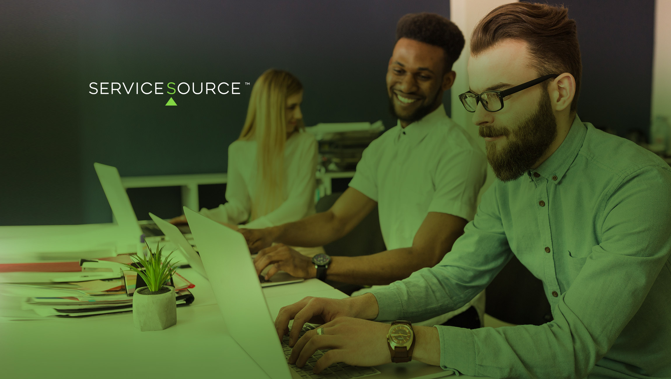 ServiceSource Extends Client Relationship with Qlik to Support Customer Growth and Retention Initiatives