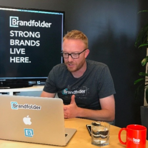 Salestech Interview With Steven Baker, President and Chief Revenue Officer at Brandfolder- additional