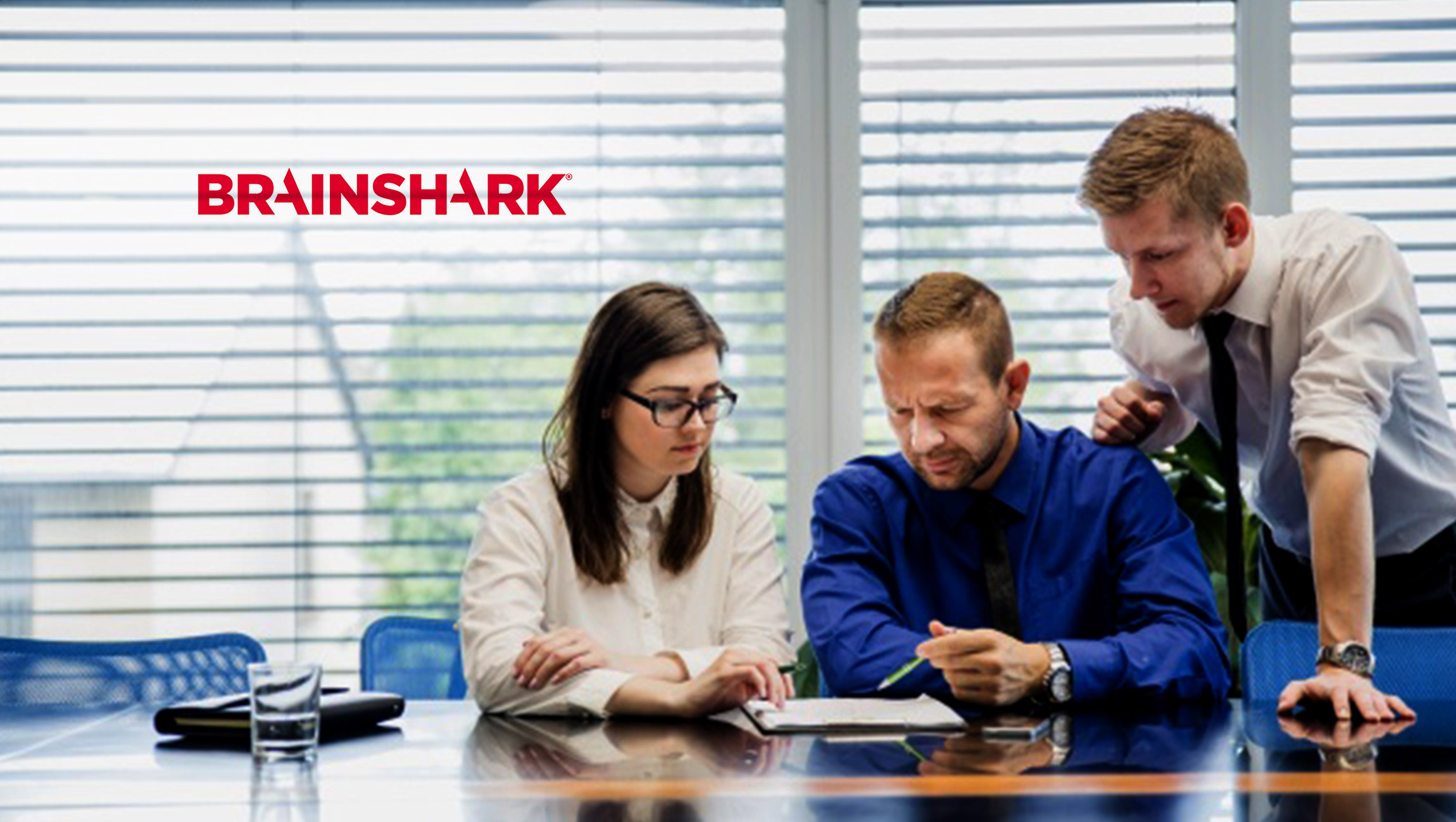 Brainshark Named a Leader in First-Ever Aragon Research Globe™ for Sales Coaching and Learning