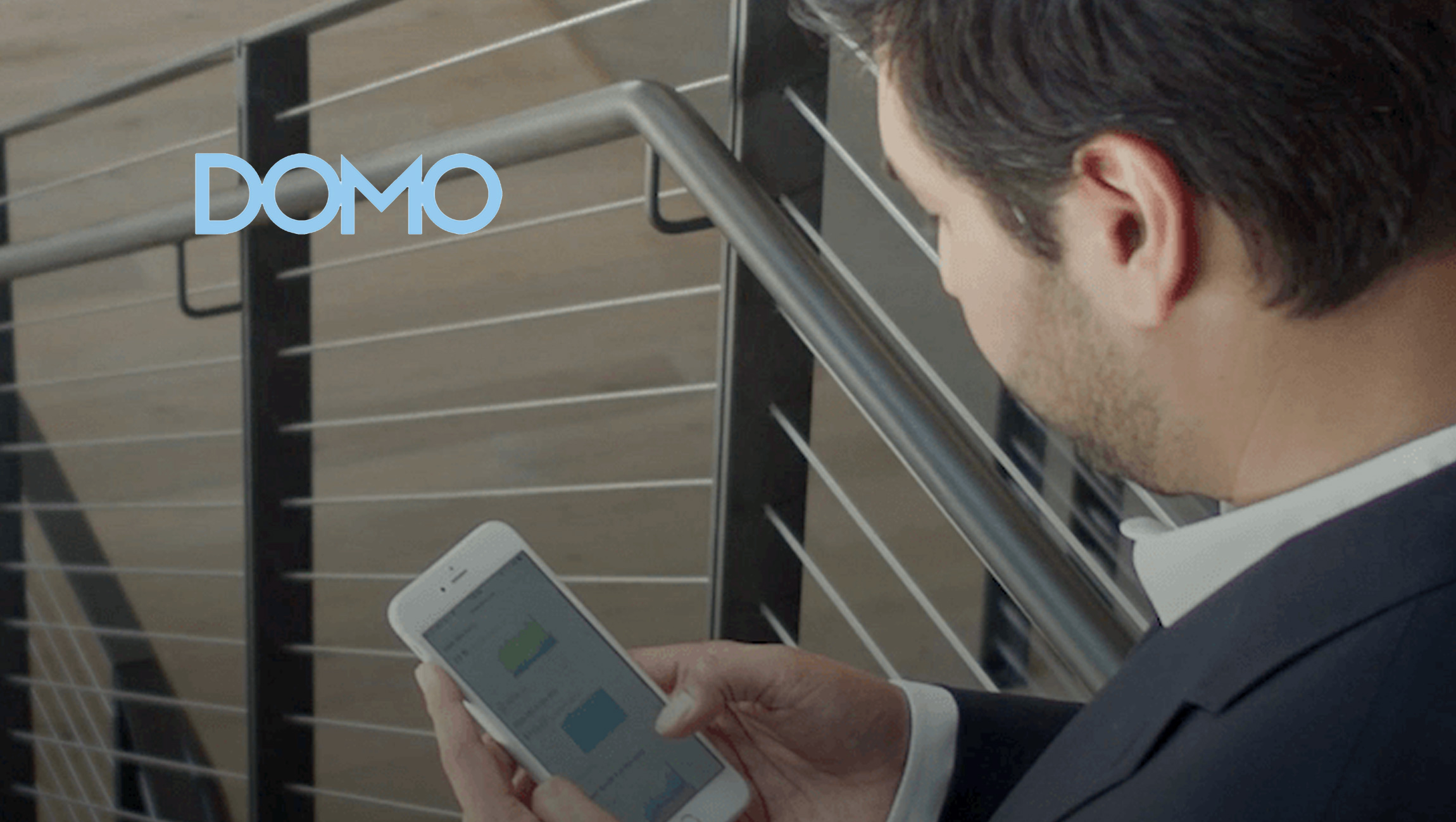 Domo Enhances its COVID-19 Global Tracker with Google and Apple Mobility Trends