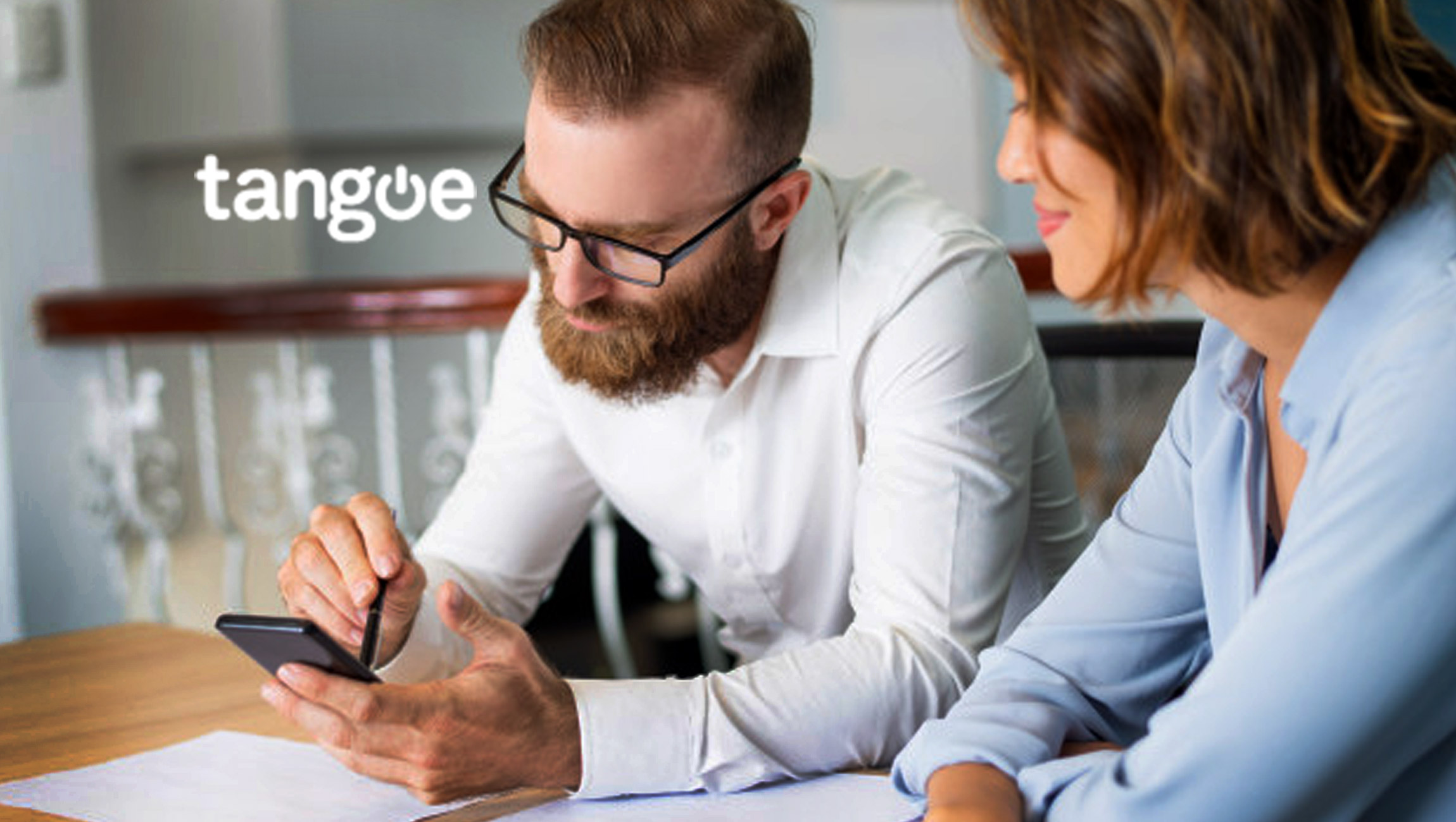 Tangoe Appoints James Parker as Chief Executive Officer
