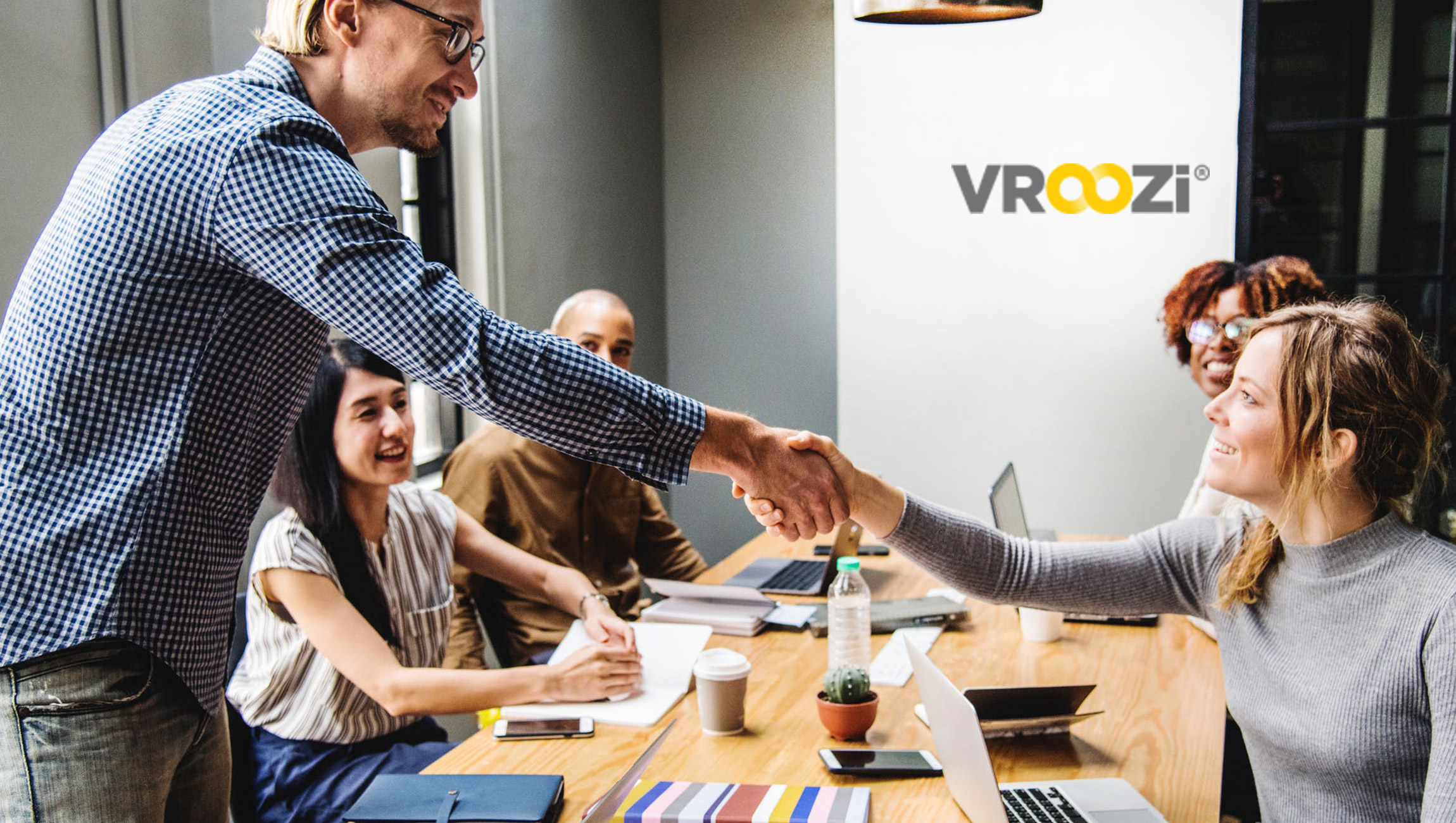 Vroozi Appoints Experienced Sales Leader, Susan Poer, Director of Sales