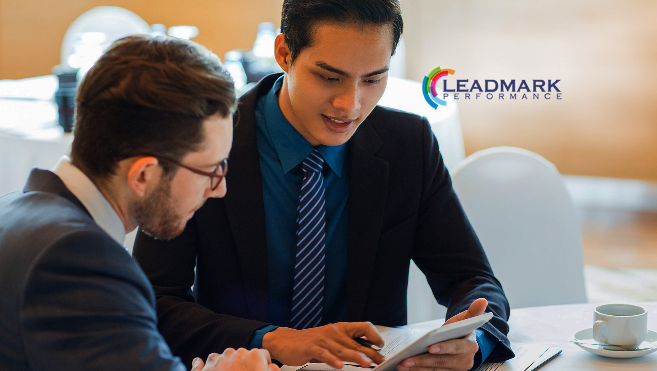 A First: Leadmark AI Platform Provides Precise Response Forecast for Ad Campaigns