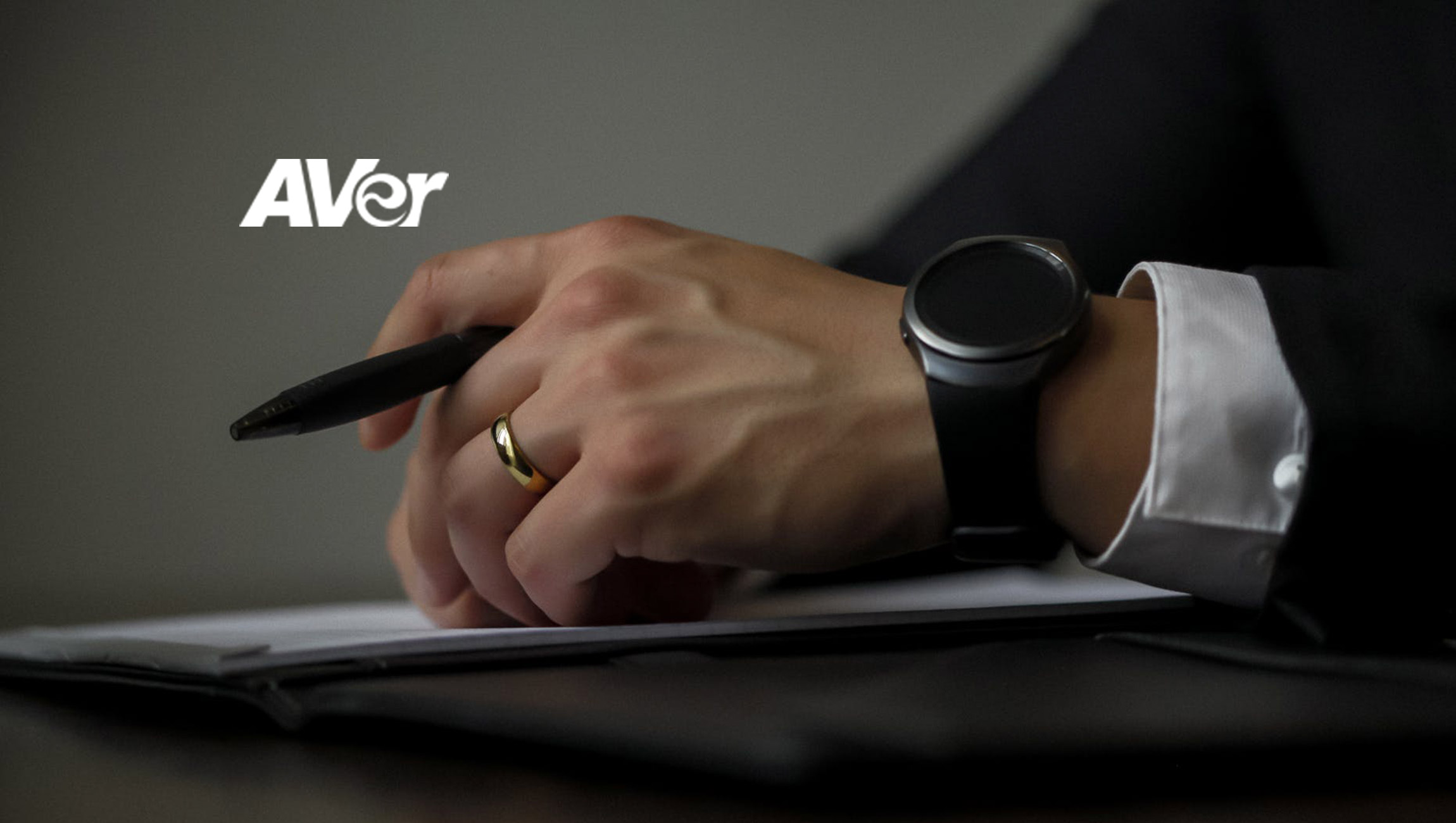 AVer Announces EP65 - Zoom Certified All-In-One Interactive Flat Panel
