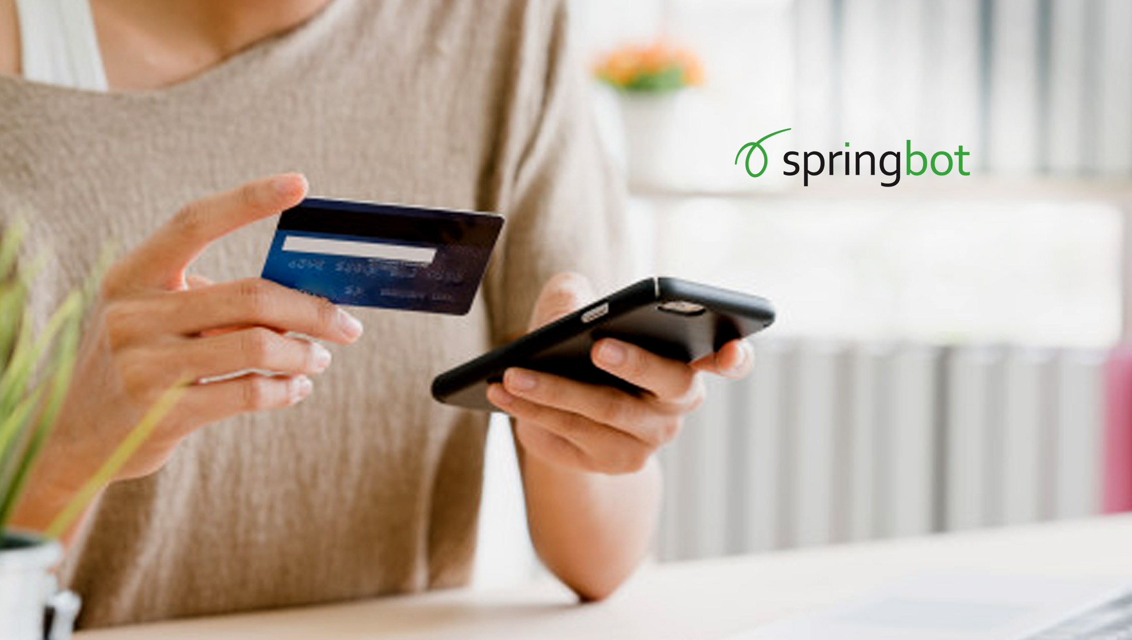 Springbot Introduces SMS Marketing, Allowing Retailers to Connect With Shoppers Via Text Messaging