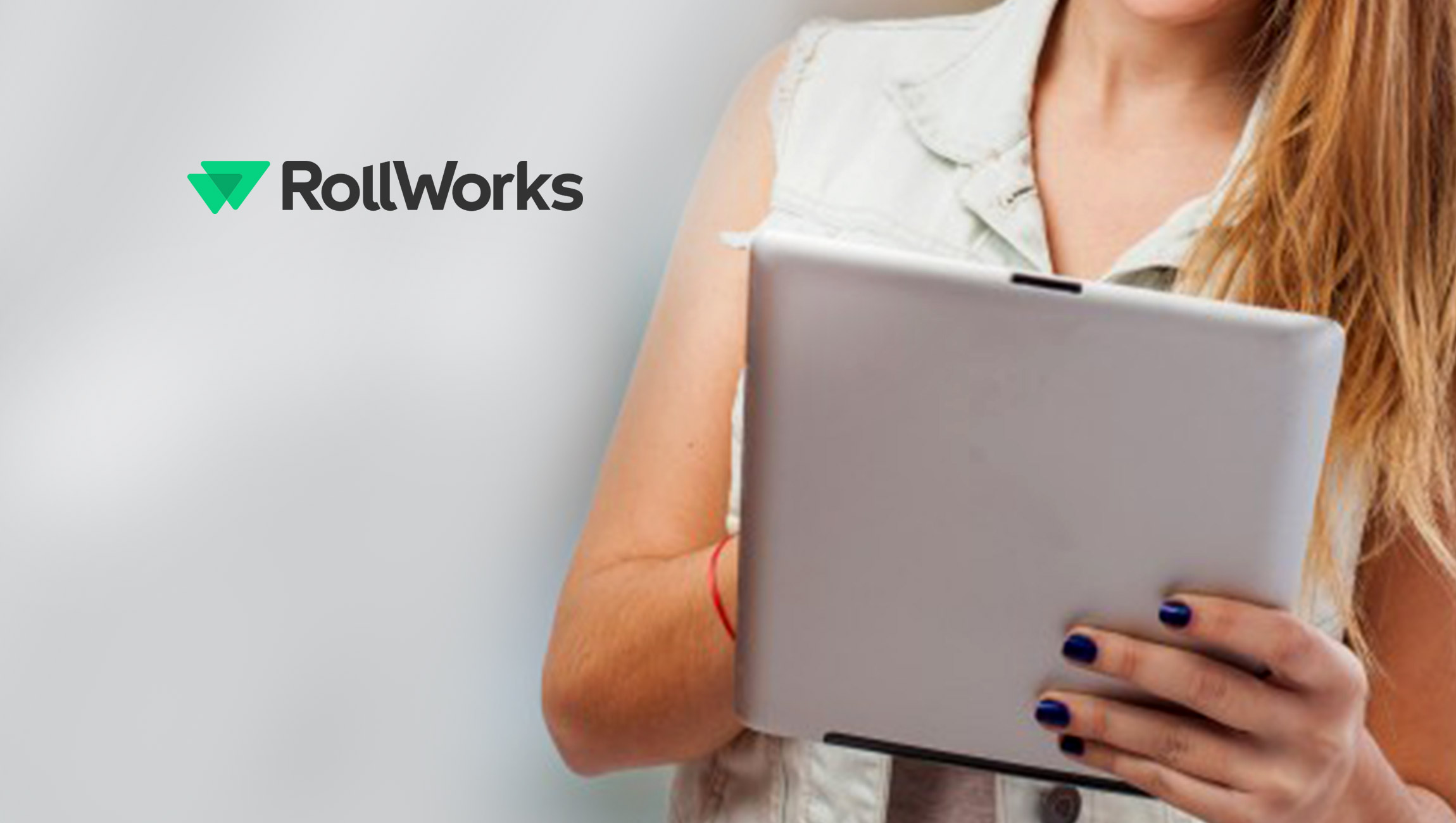 RollWorks Announces ABM App on Salesforce AppExchange, The World's Leading Enterprise Apps Marketplace