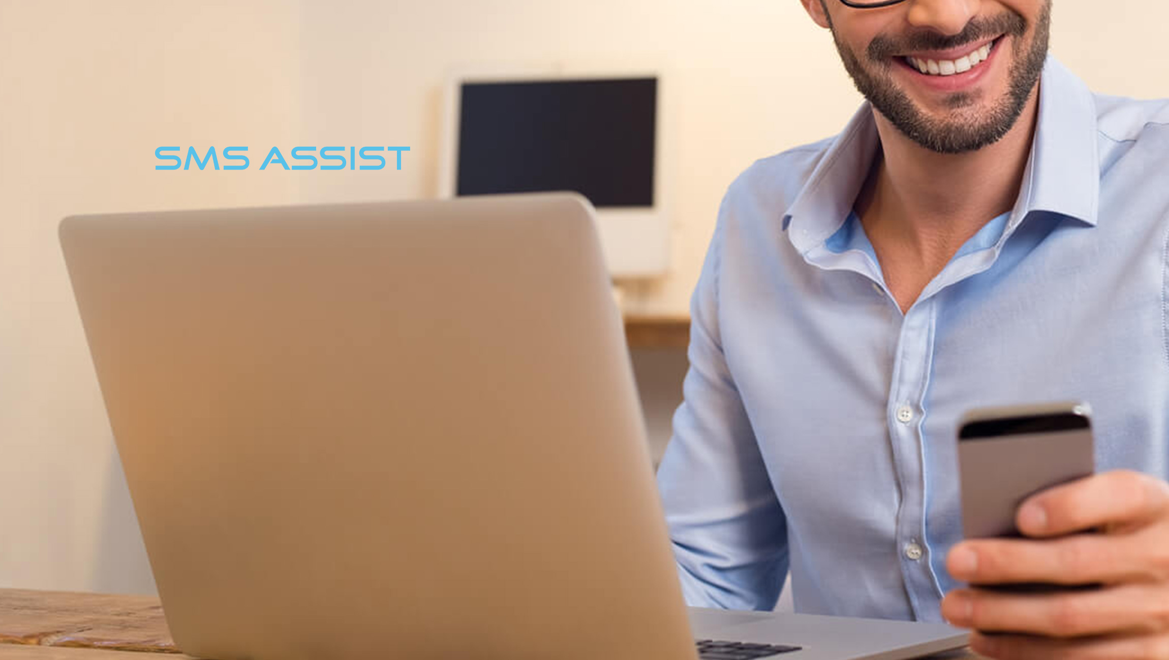 SMS Assist Hires Graham Blackwell as Chief Strategy and Revenue Officer
