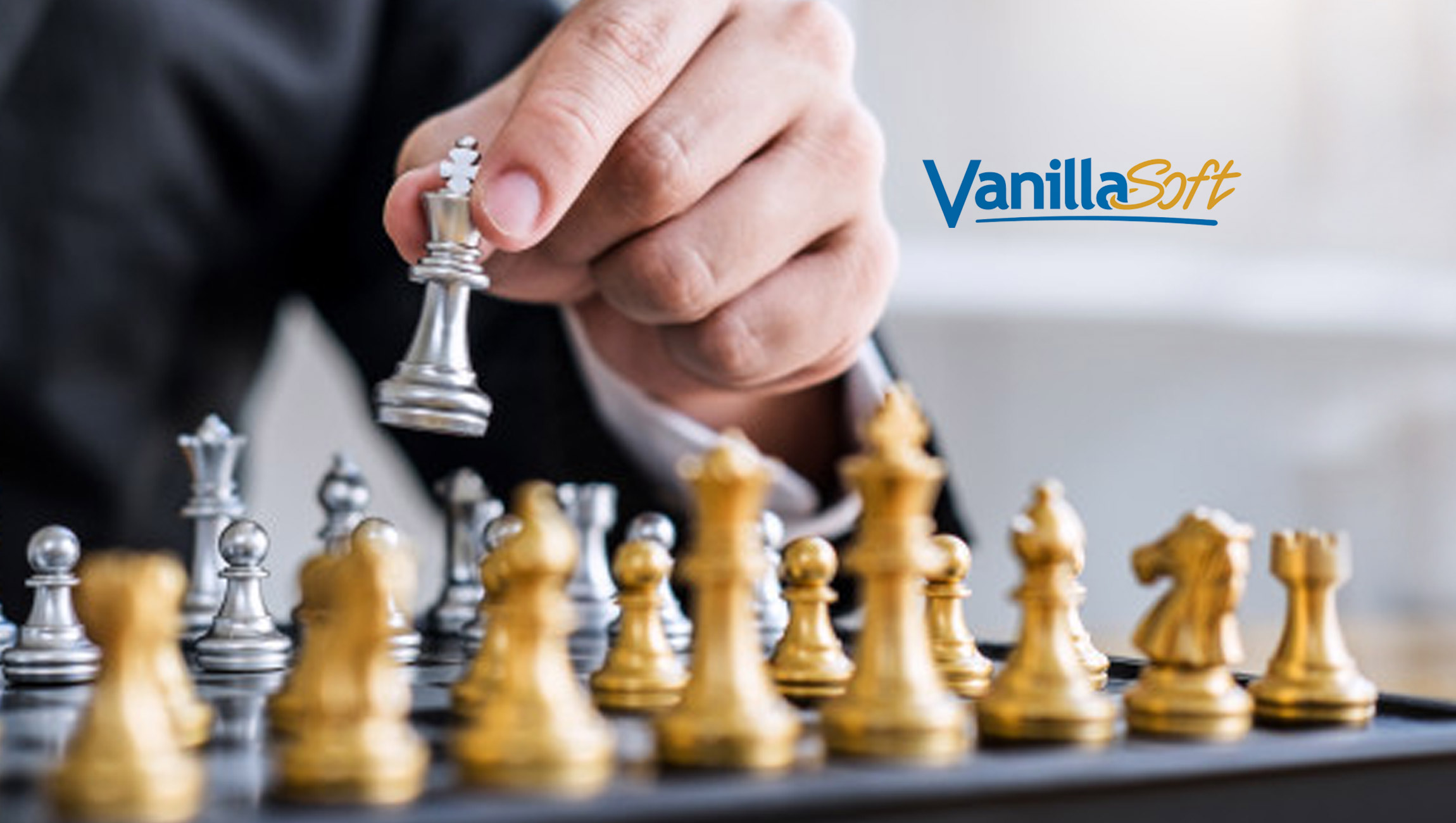 VanillaSoft Named a Contender in Independent Analyst Report, Sales Engagement, Q3 2020Recognized as Service Provider of the Year at 2019 AA-ISP Leadership Summit