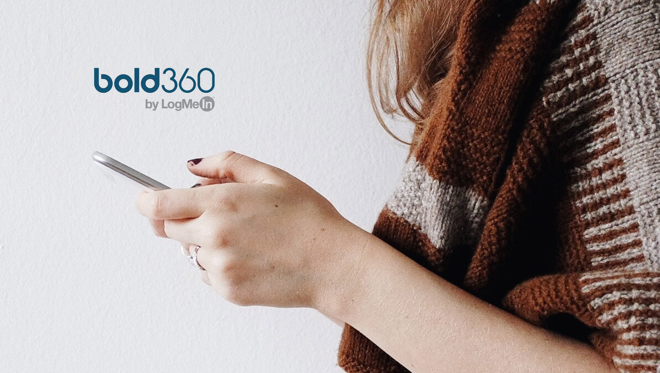 LogMeIn Forges Path to Eliminate CX Barriers with Bold360 Real-Time Agent Collaboration
