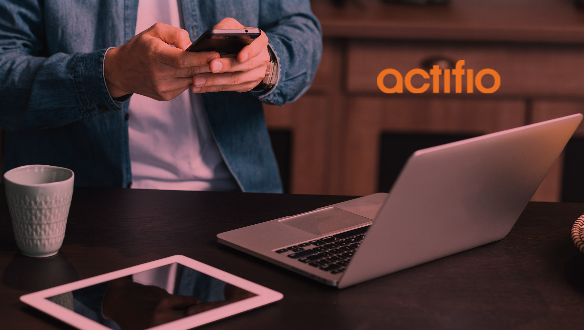 Actifio Provides Technical Validation and Support for Oracle Cloud VMware Solution