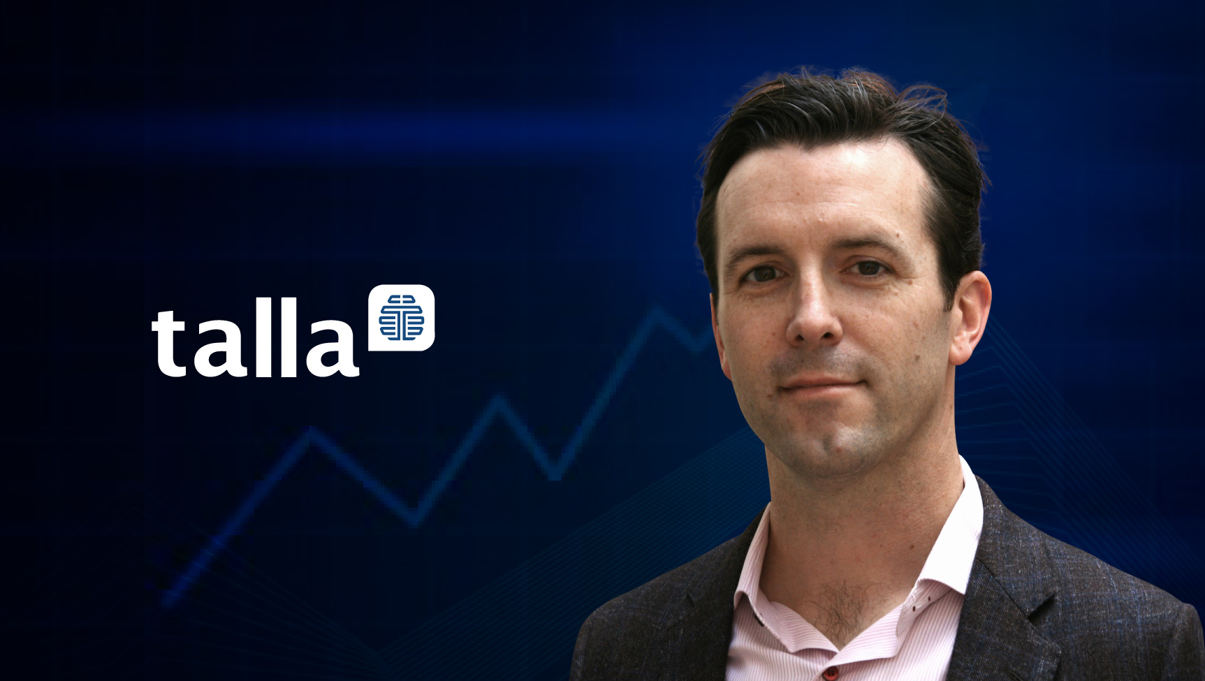 SalesTech Interview with Rob May, CEO and Co-founder at Talla
