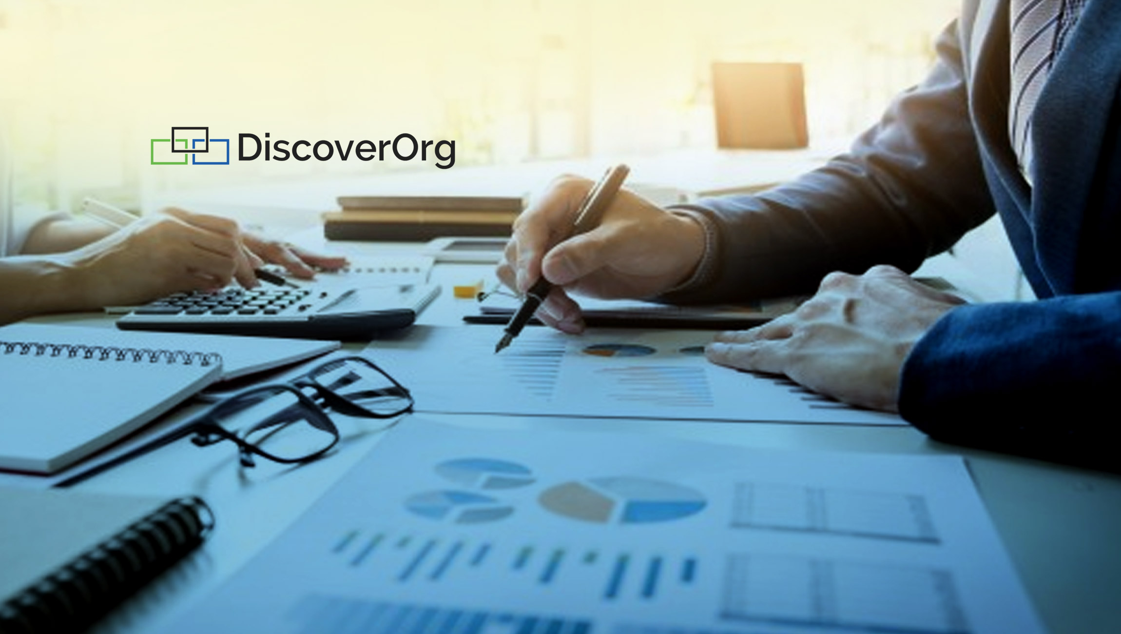 DiscoverOrg Survey Indicates Competition to Grow Dramatically Among US Companies