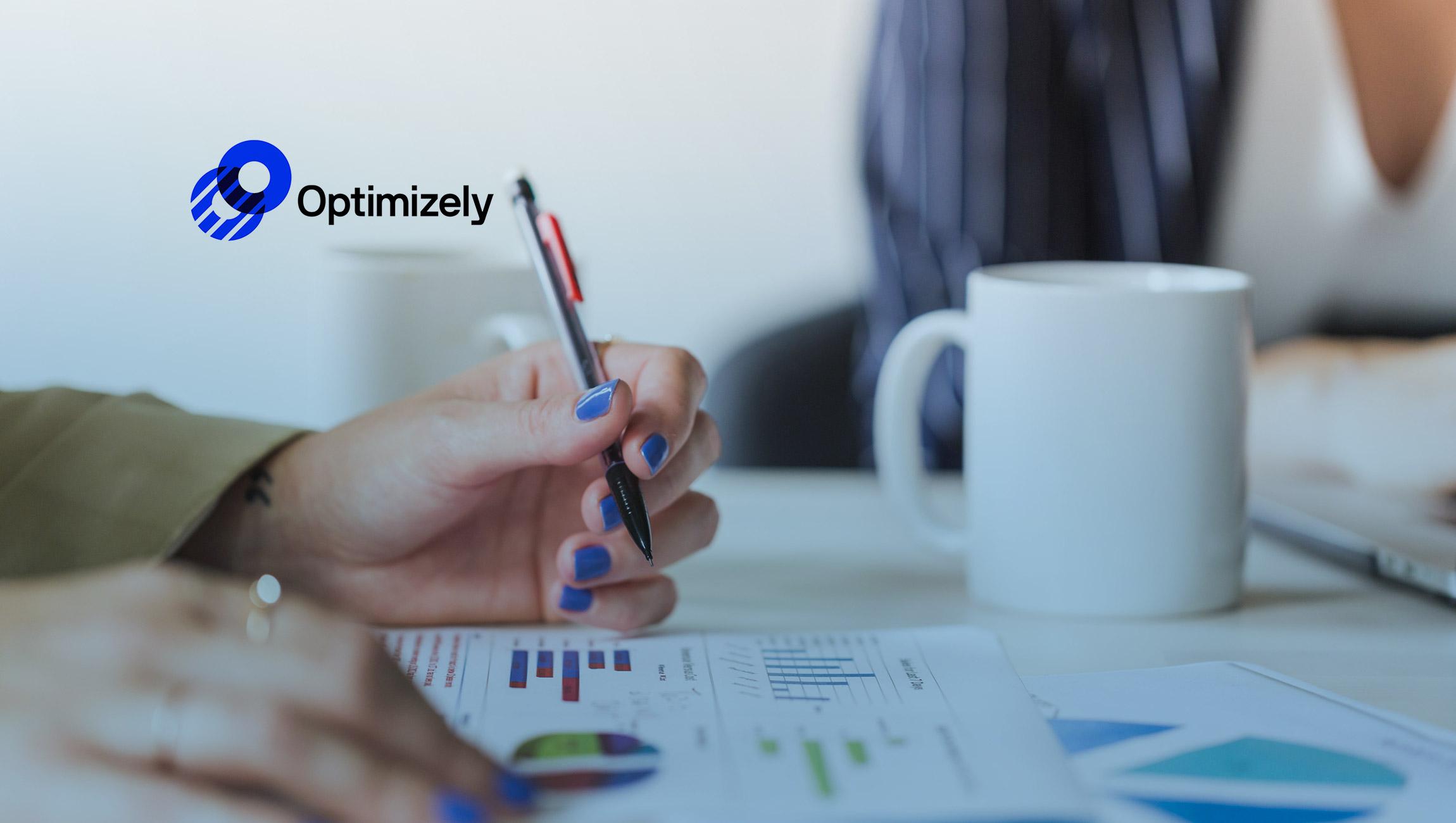 Optimizely Announces Enhanced Experimentation Platform at Opticon20