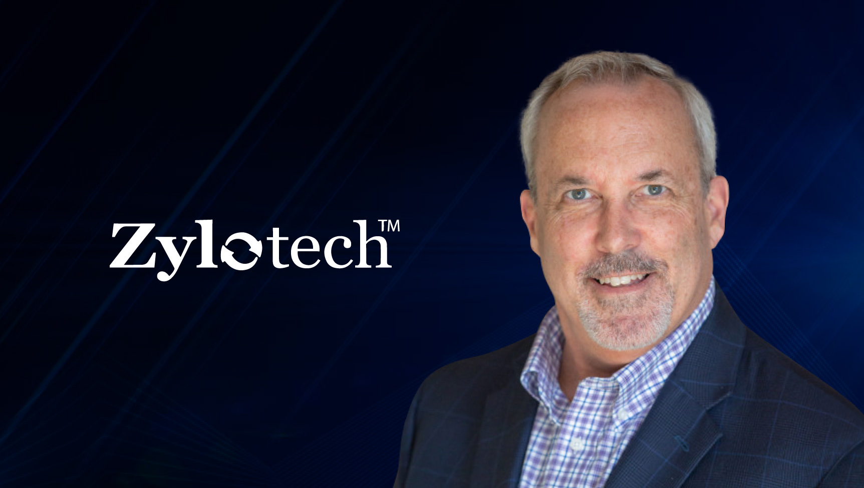 SalesTech Star Interview with Patrick O'Brien, CRO at Zylotech