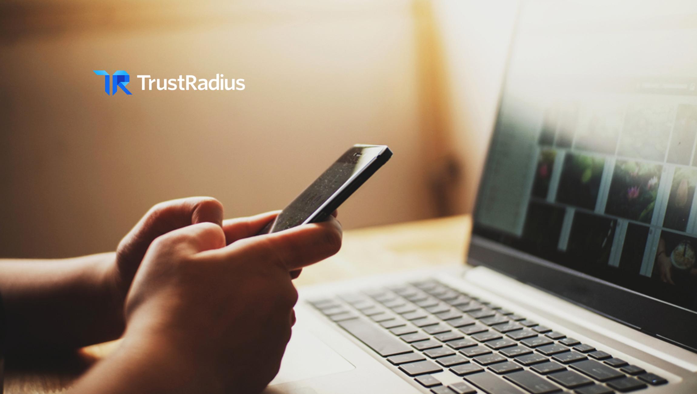 TrustRadius Raises $12.5 Million to Revolutionize Software Reviews for Enterprise