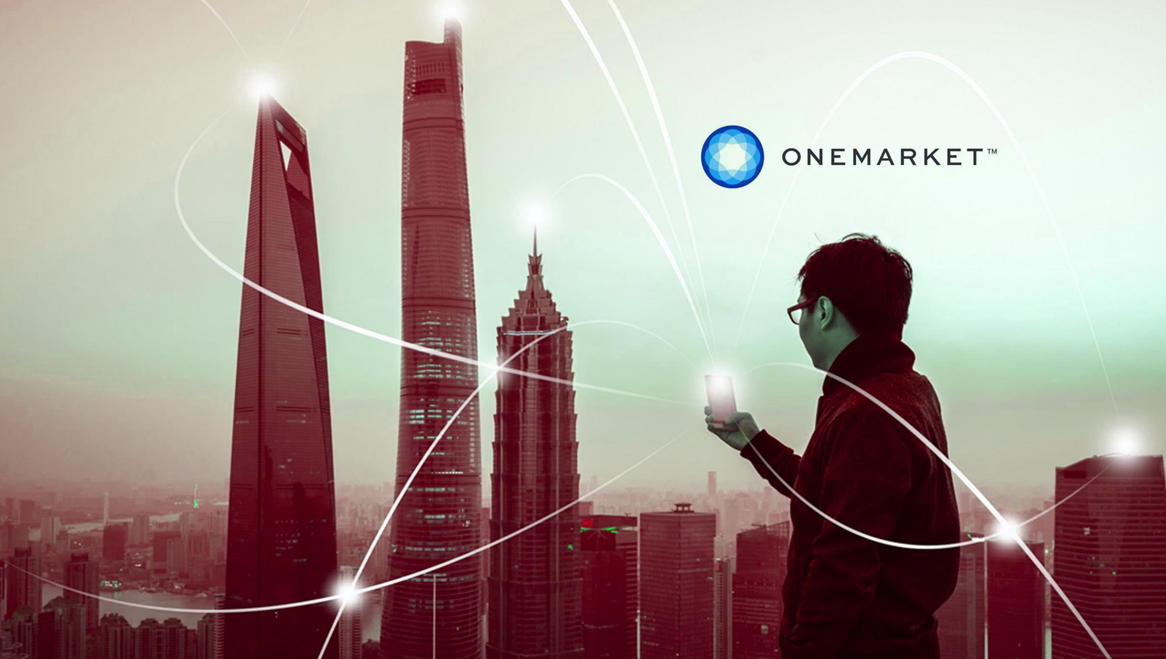 OneMarket Introduces Customer Activation Platform Dedicated to Retail