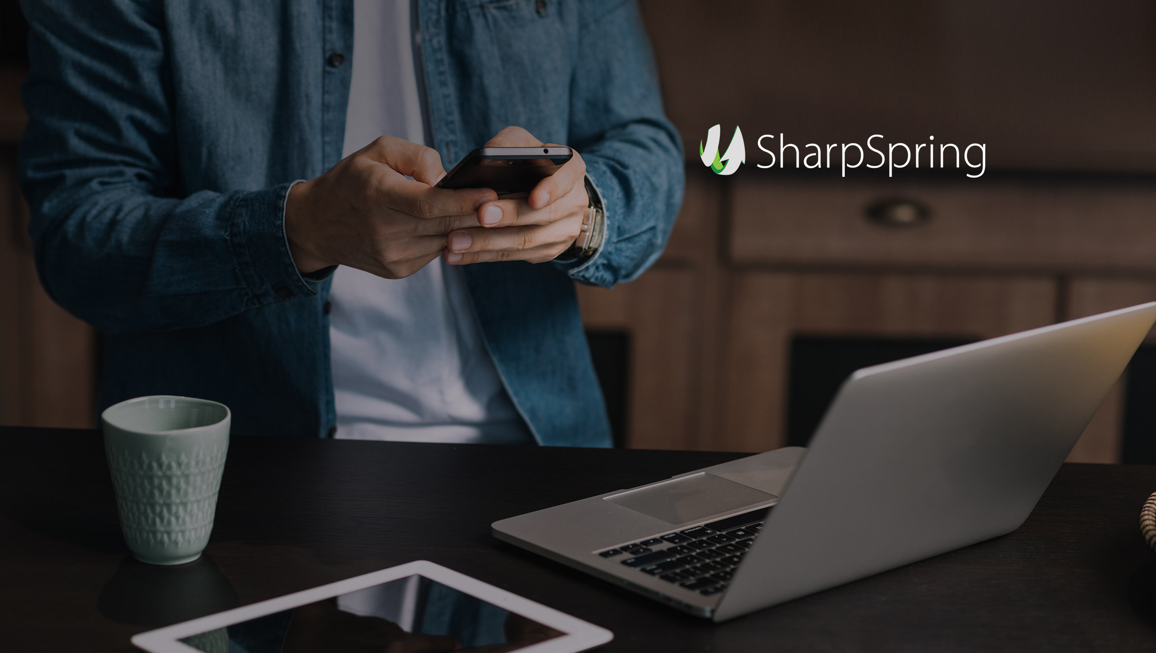 SharpSpring Adds SaaS Industry Veteran Chip House As Chief Marketing Officer