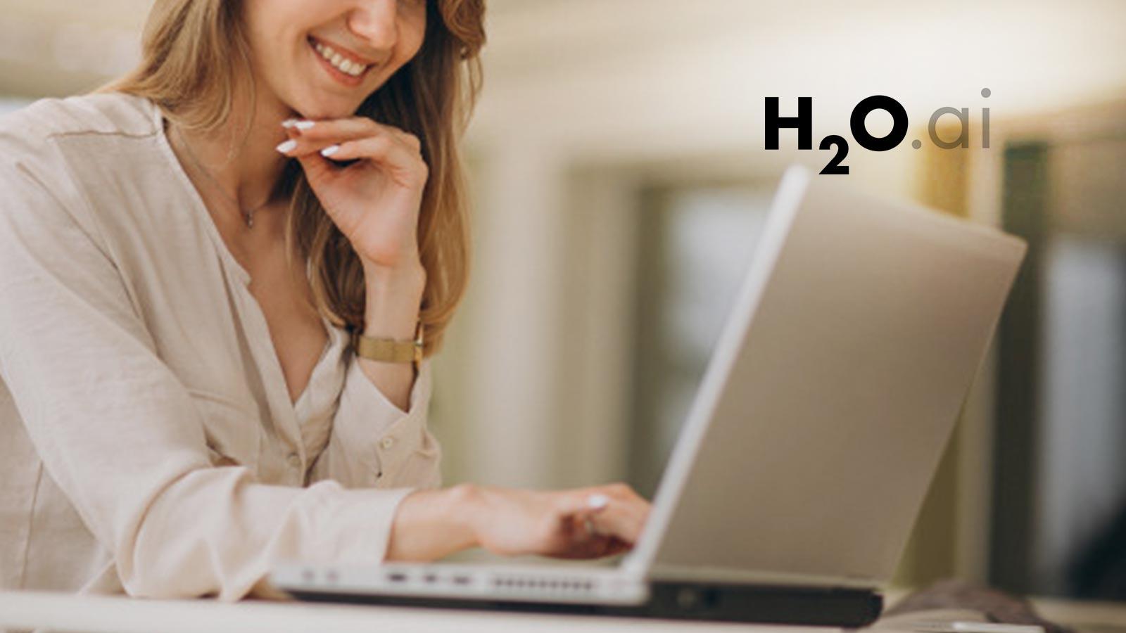 H2O.ai Data Scientist #1 In Kaggle Rankings