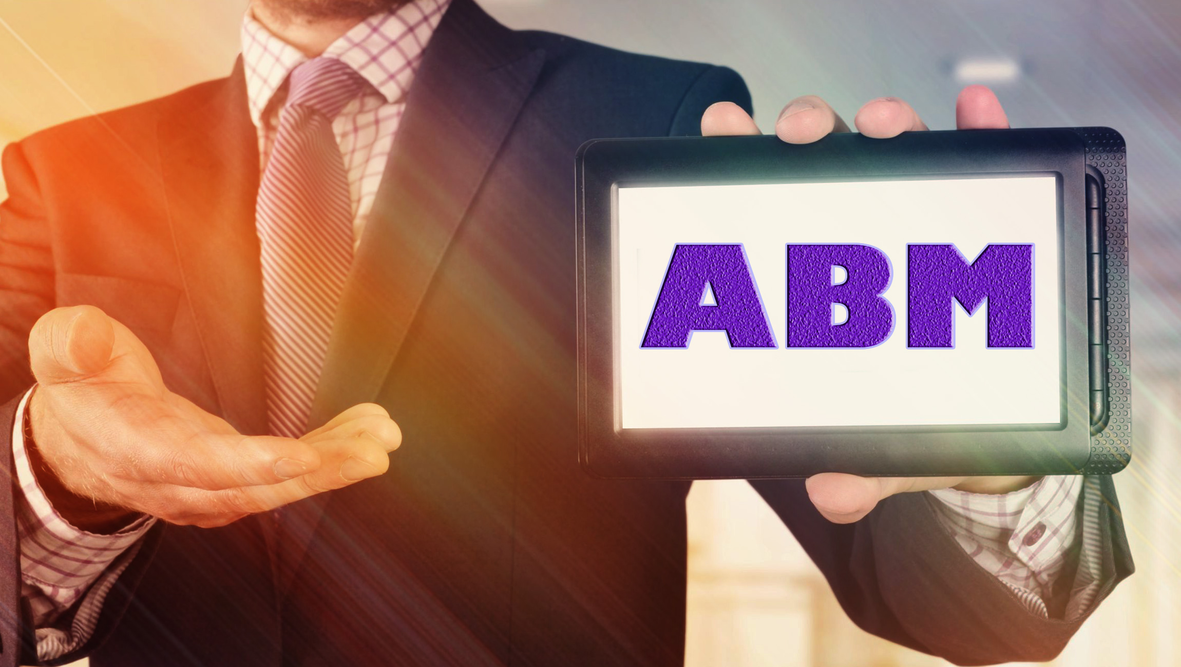 MarTech's 5 ABM Best-Practices from Industry Leaders