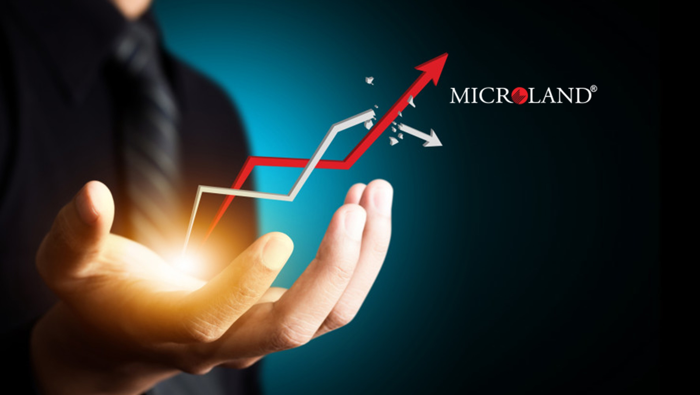 Microland Names Ashish Mahadwar as President for Global Sales & Marketing