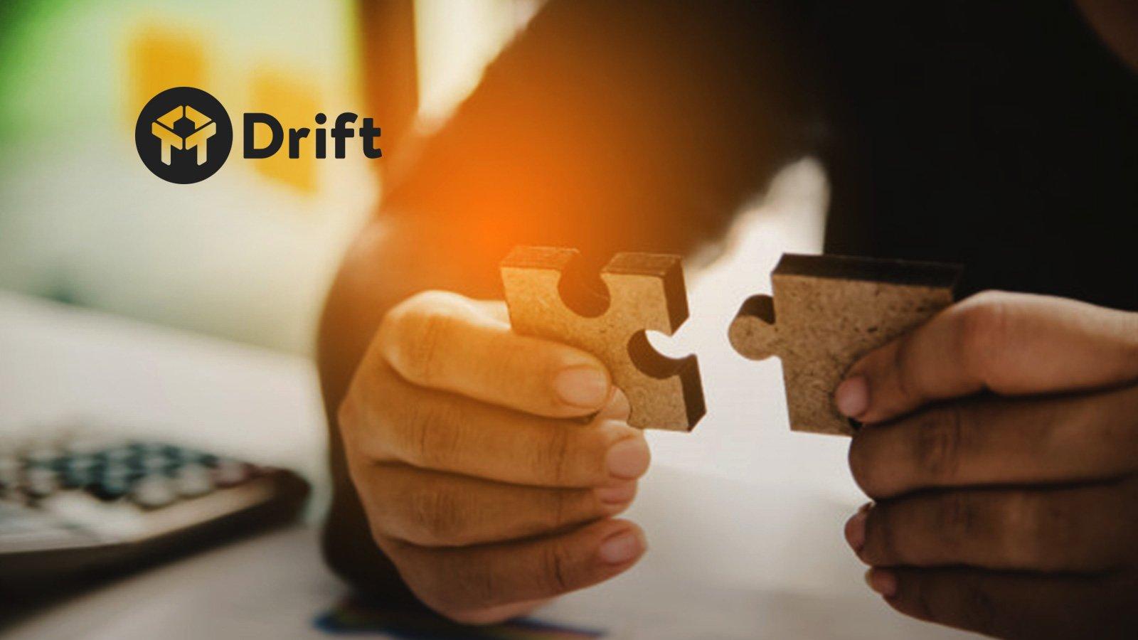 Drift Expands Beyond Conversational Marketing