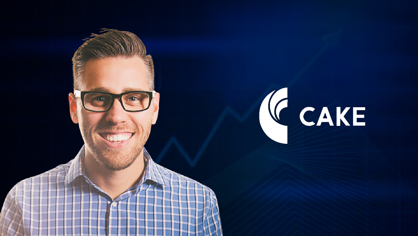 SalesTech Star Interview with Garth Harris, VP of Operations at CAKE