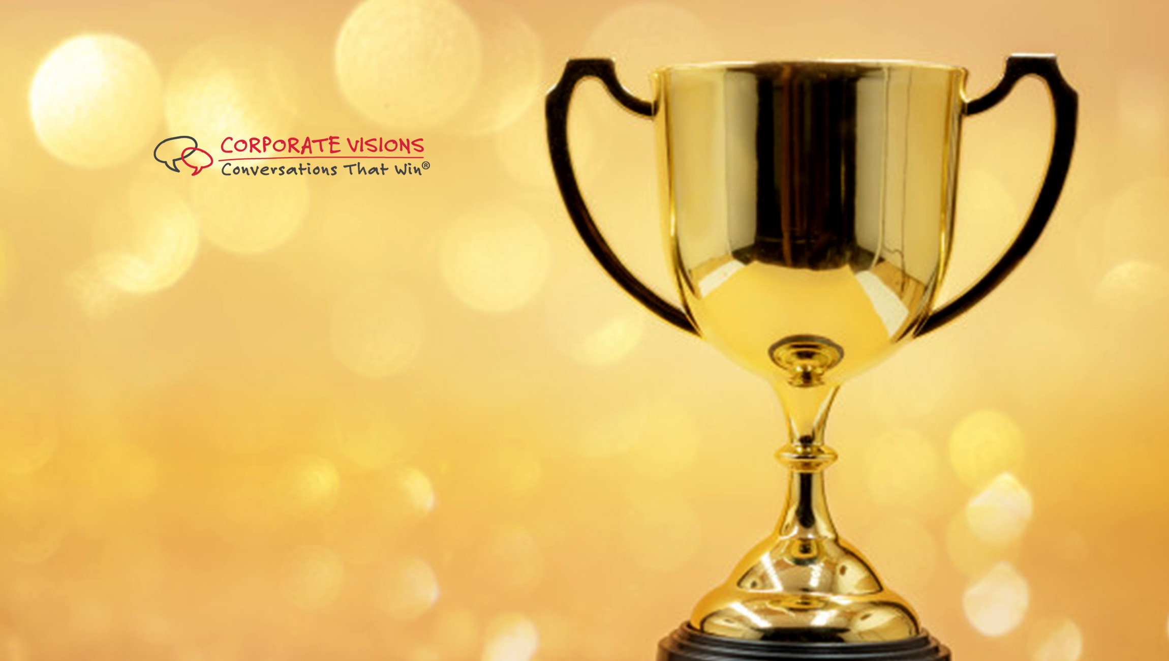 SAP's Pre-Sales Training Program Developed with Corporate Visions Wins Gold Brandon Hall Excellence in Learning Award