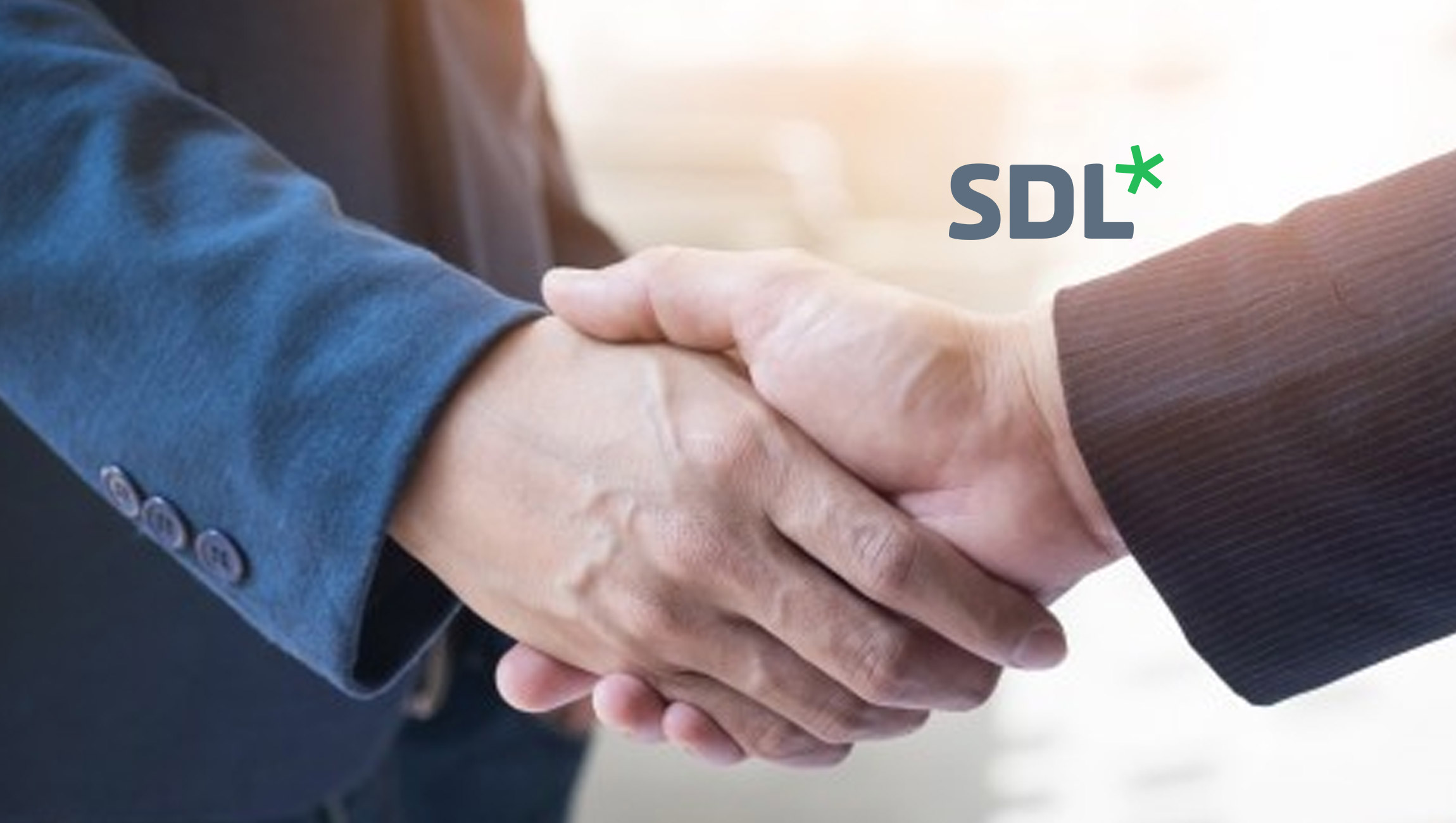 SDL and Bynder Partner to Help Enterprises Manage and Translate Digital Assets and Campaigns Enabling Content in 180+ Languages