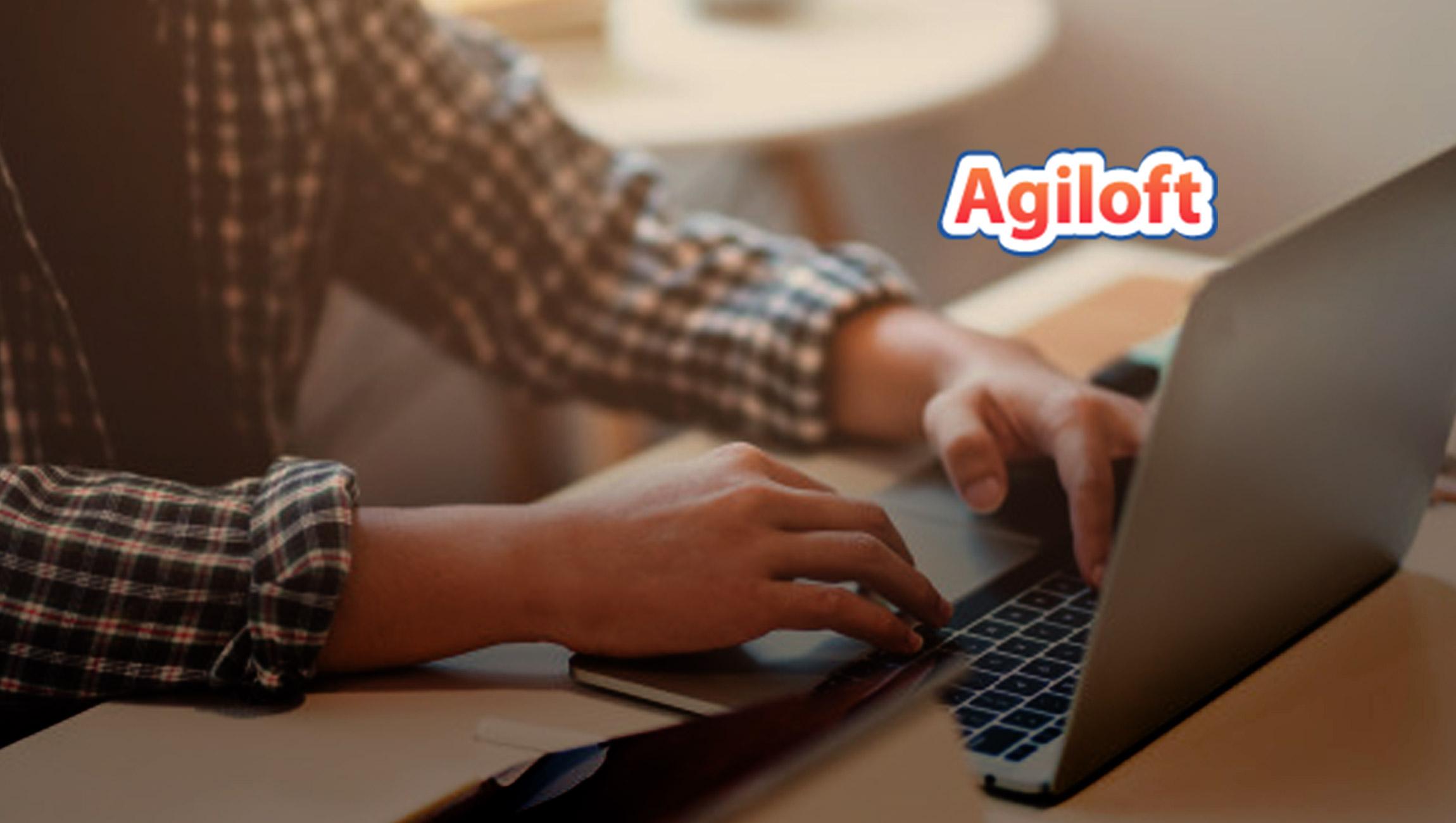Agiloft Announces Advances in AI Engine, Usability, and Integrations to Accelerate Enterprise Contract Transformation