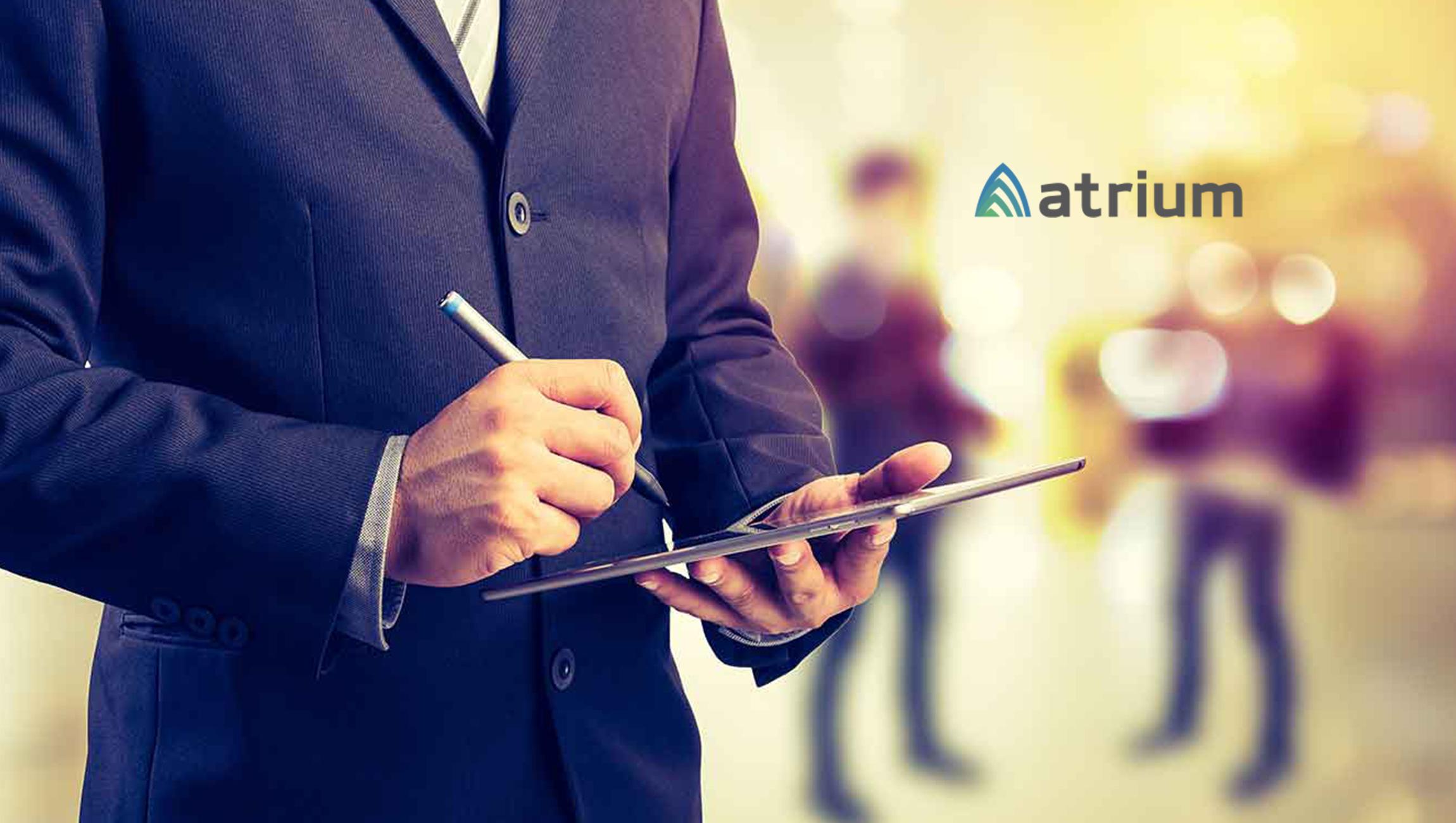 """Atrium Launches """"Elevate"""" To Improve Success Rate Of AI Adoption"""