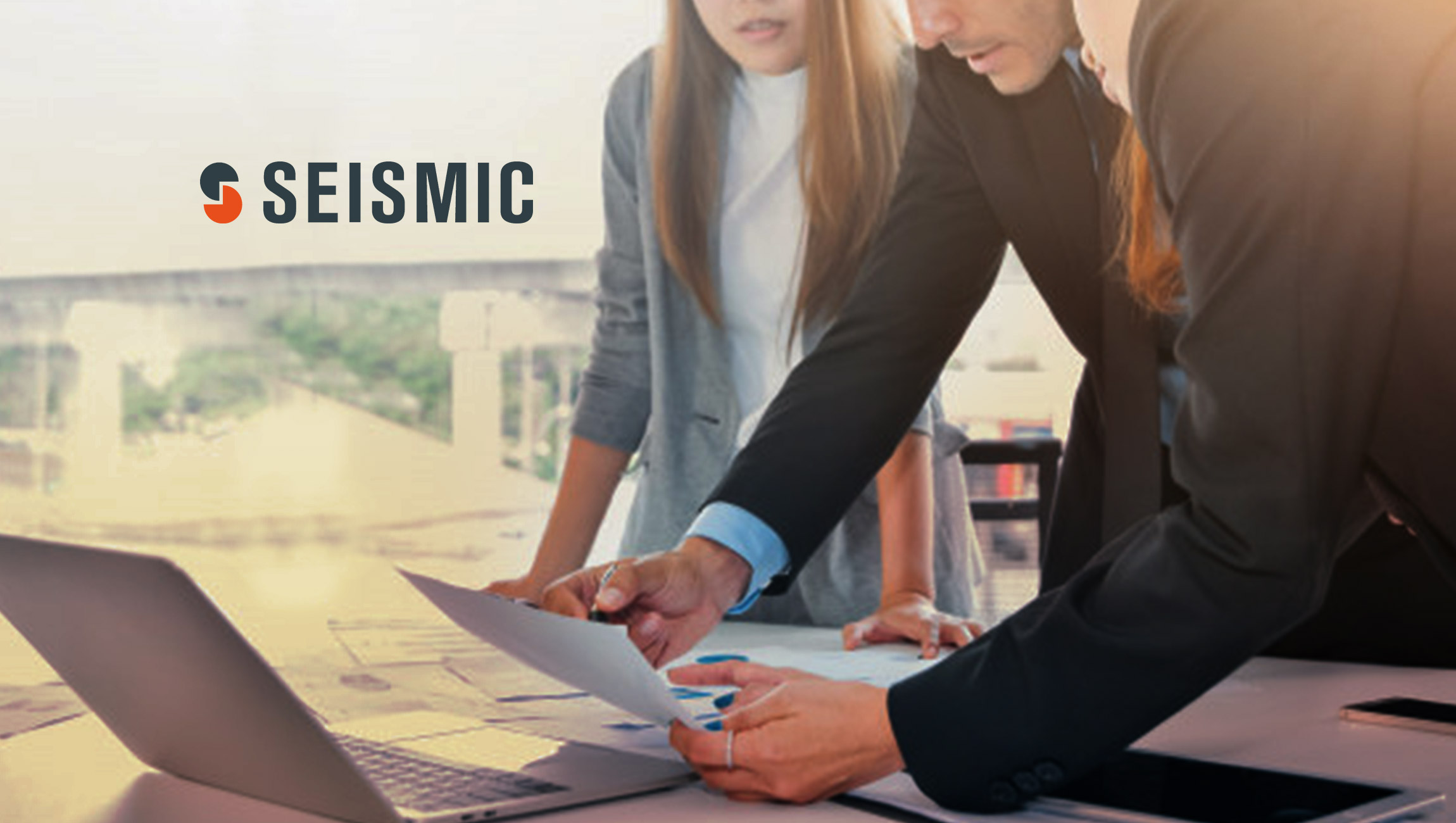 Seismic Spring 2020 Release Enhances Sales & Marketing Teams' Ability to Work Remotely