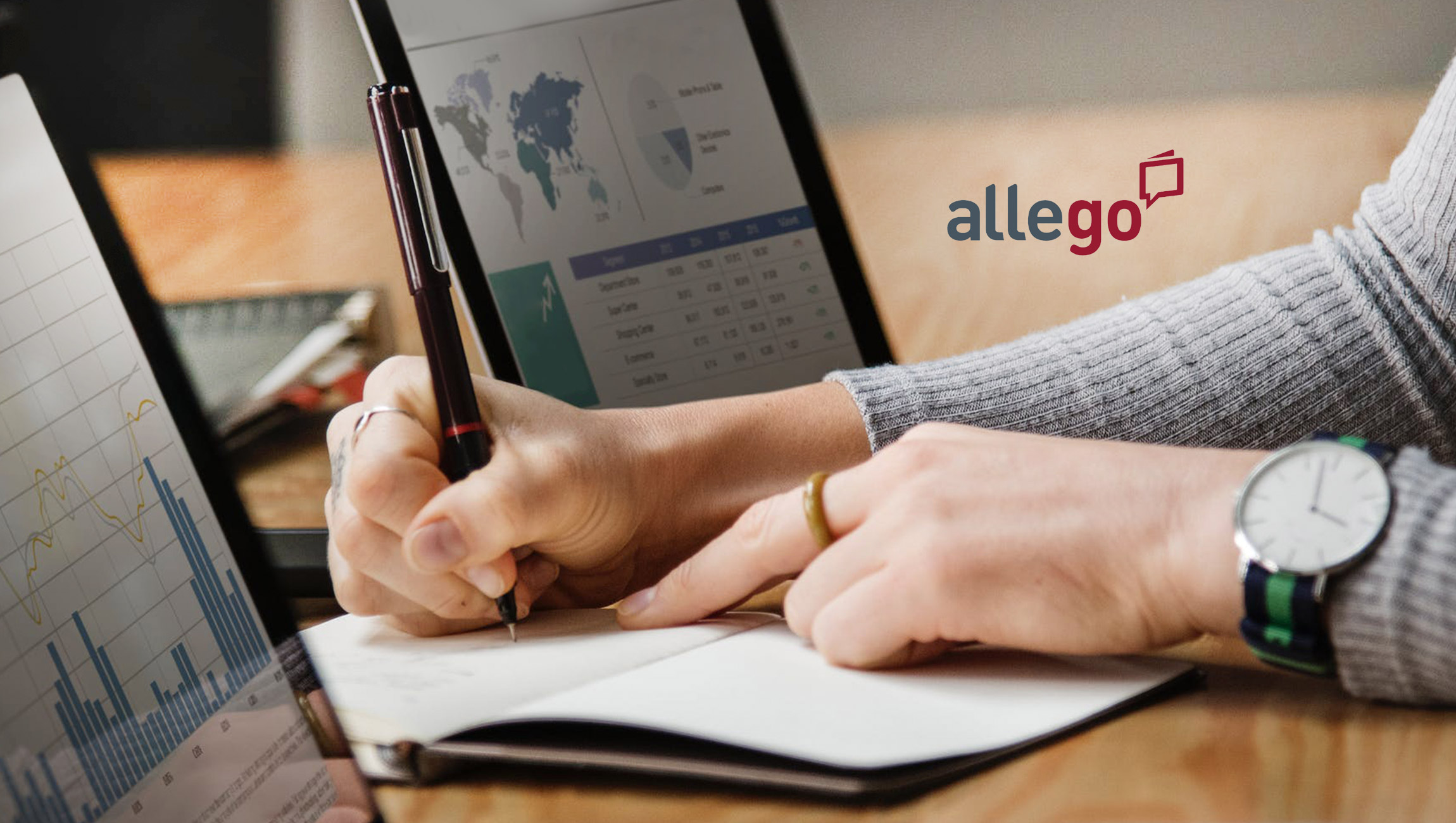 New Allego 6 Platform Delivers All-in-One Solution for Sales Learning and Enablement to Make Virtual Teams More Productive and Successful