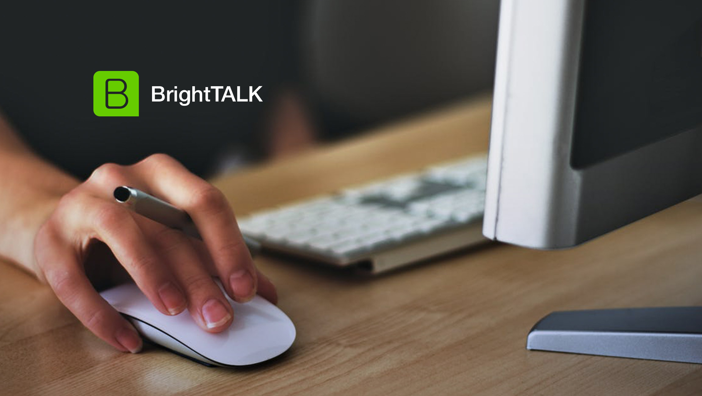 BrightTALK Introduces New Insights Feature To Help B2B Marketers Analyze Prospects' Buying Intent