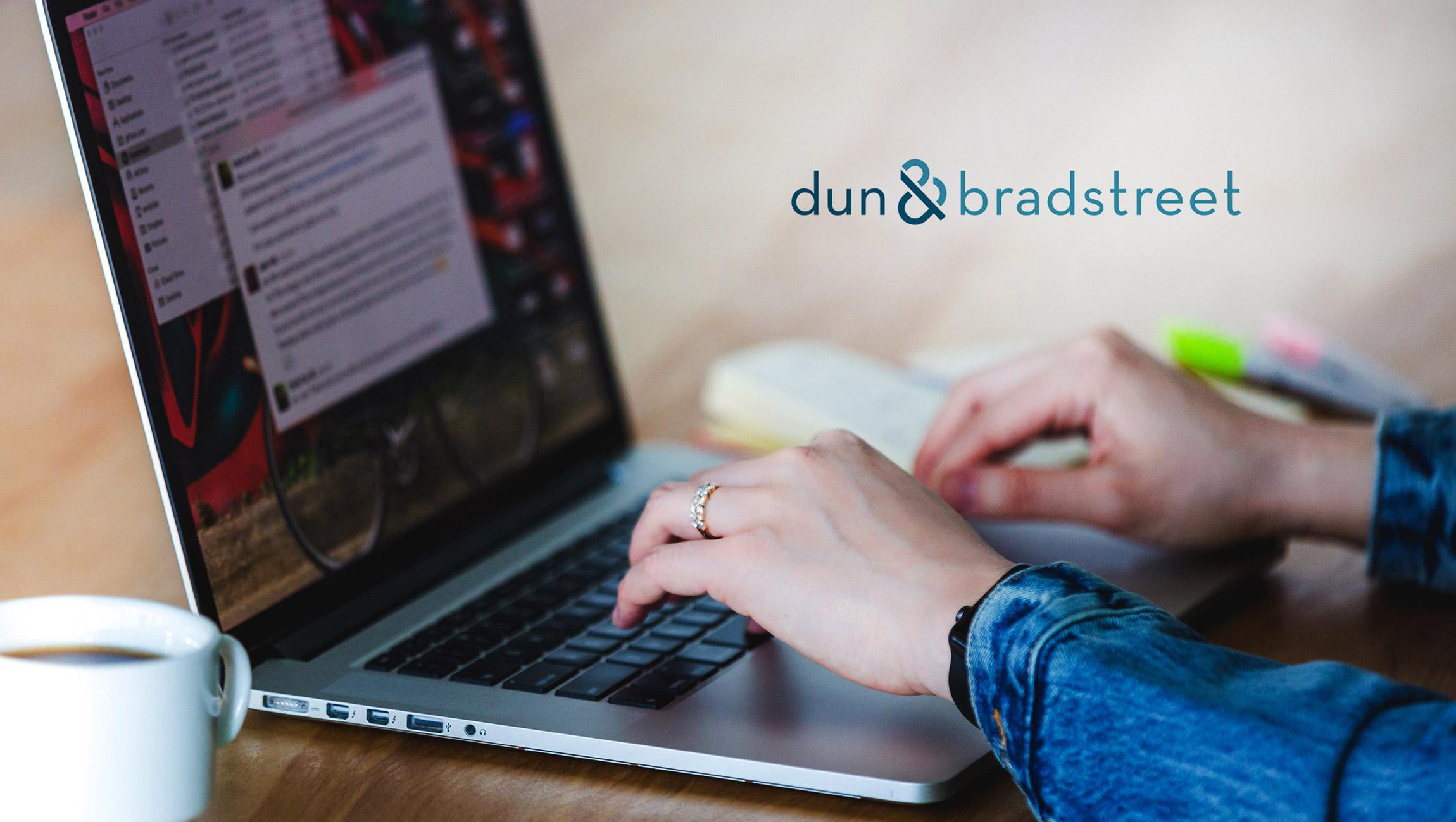 Dun & Bradstreet Launches D&B Connect, an AI-Powered Self-Service Platform for Simplified Data Management