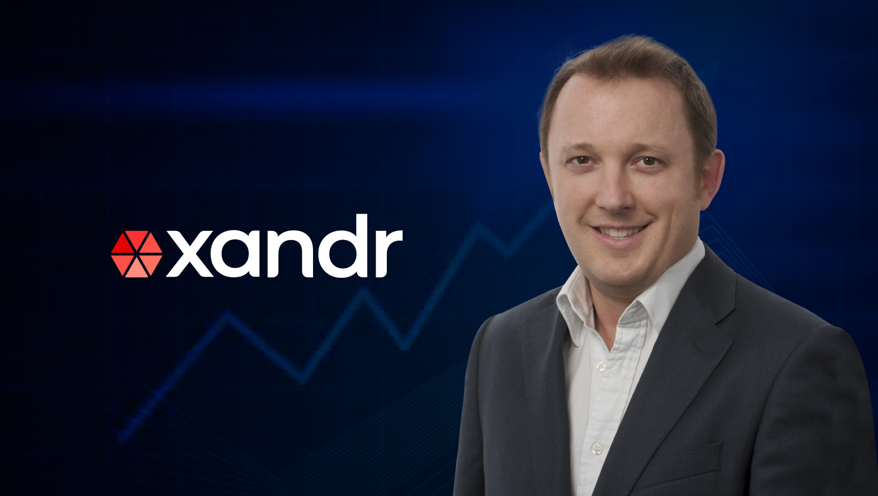 SalesTech Star Interview with Jerome Underhill, SVP EMEA, APAC and LATAM at Xandr