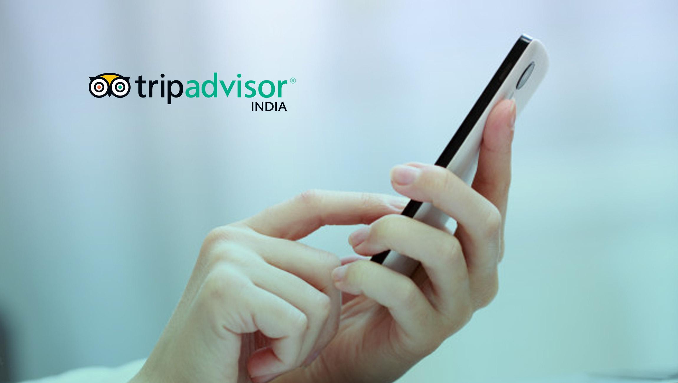Utilizing Tripadvisor's New Proprietary First-Party Data Platform, Tripadvisor Navigator, Abu Dhabi (DCT Abu Dhabi) Partners With Tripadvisor in Launching New Campaign to Drive Traveler Inspiration and High Return on Advertising Spend  -