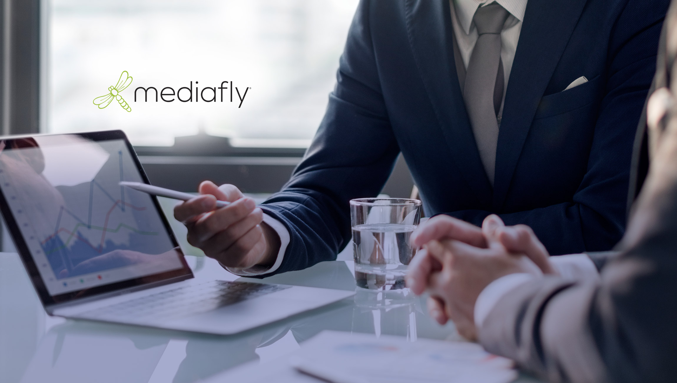 Mediafly Named A Strong Performer in Sales Content Solutions Evaluation by Independent Research Firm