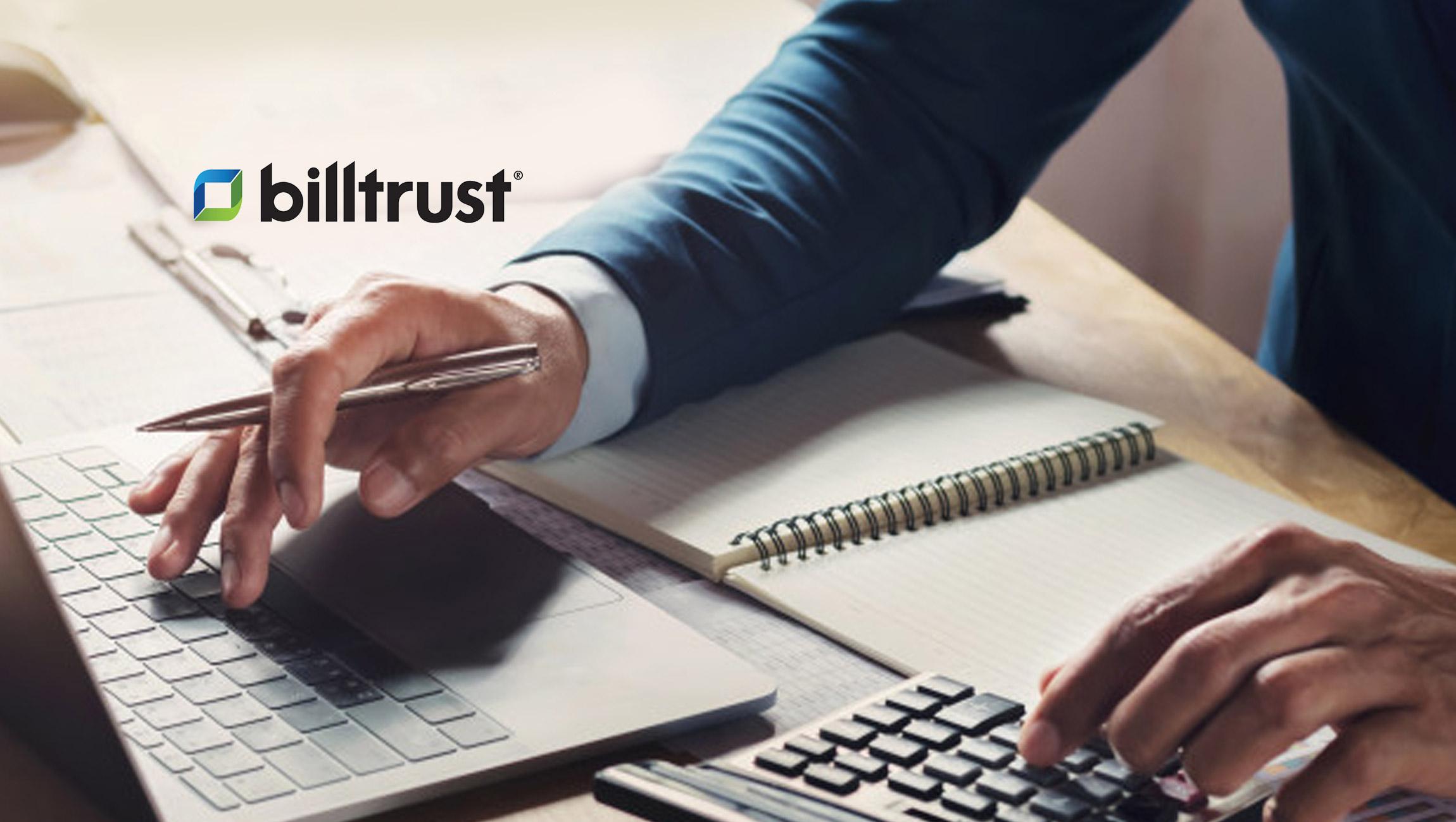 Billtrust Launches Smart Credit Application to Improve the B2B Credit Process